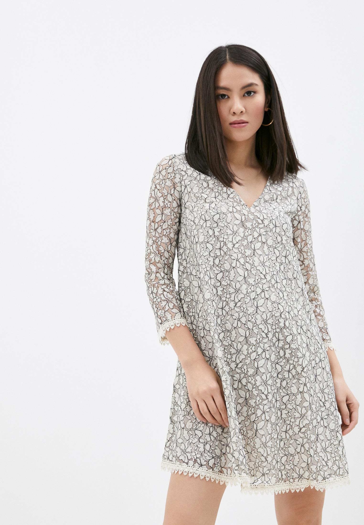 Повседневное платье Trussardi (Труссарди) 56D00299-1T003069