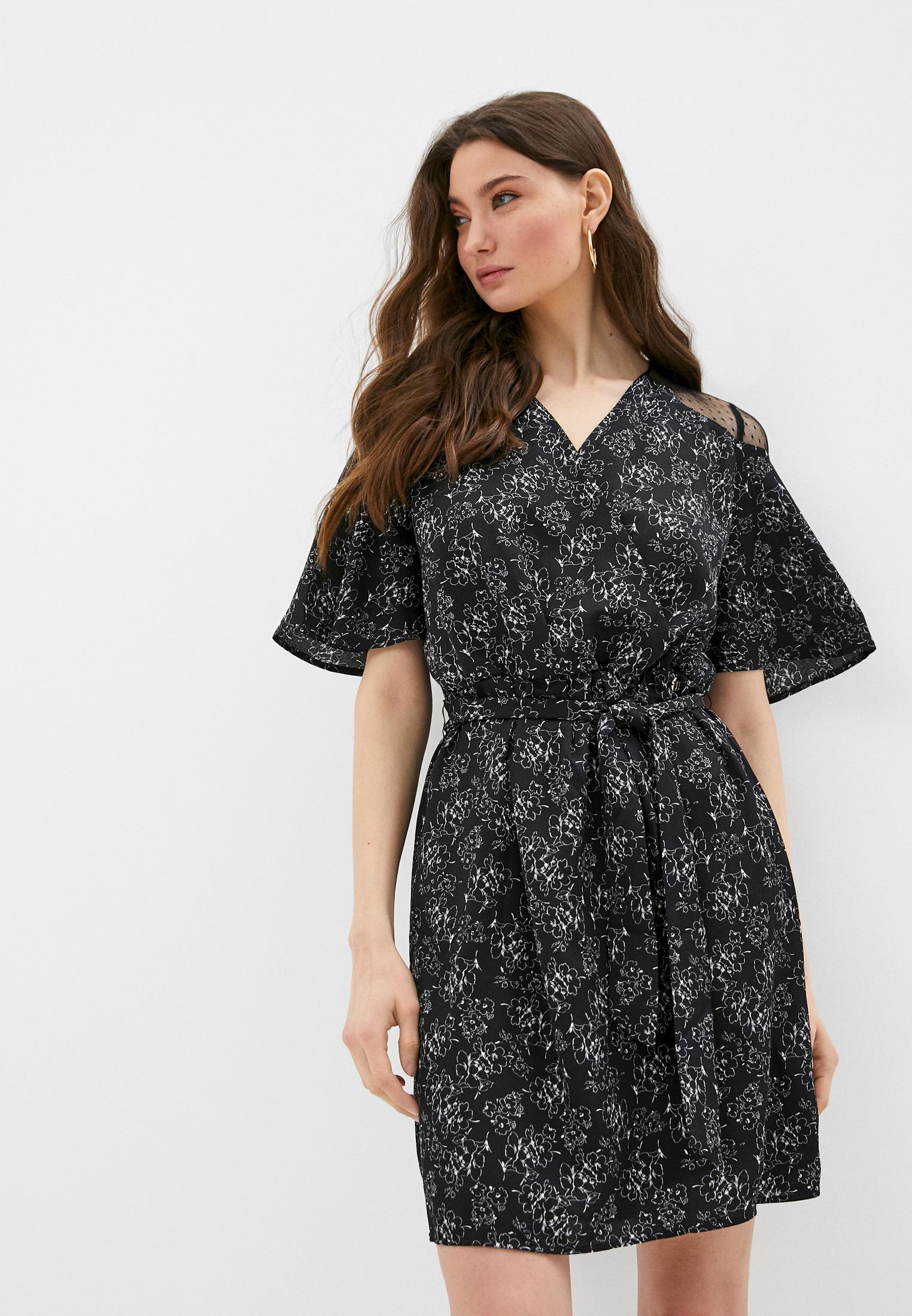 Платье Trussardi (Труссарди) 56D00305-1T003074