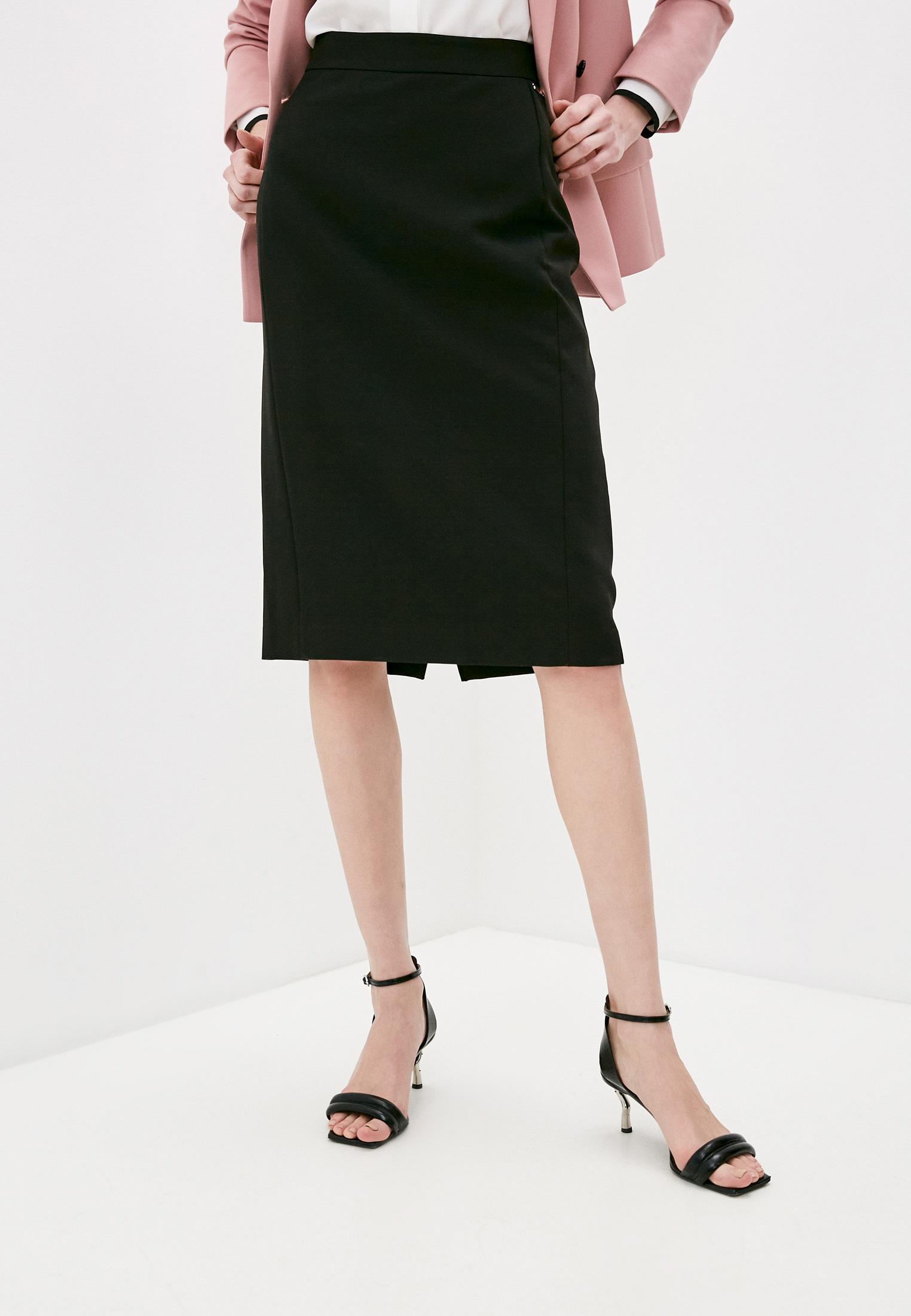 Прямая юбка Trussardi (Труссарди) 56G00090-1T002800