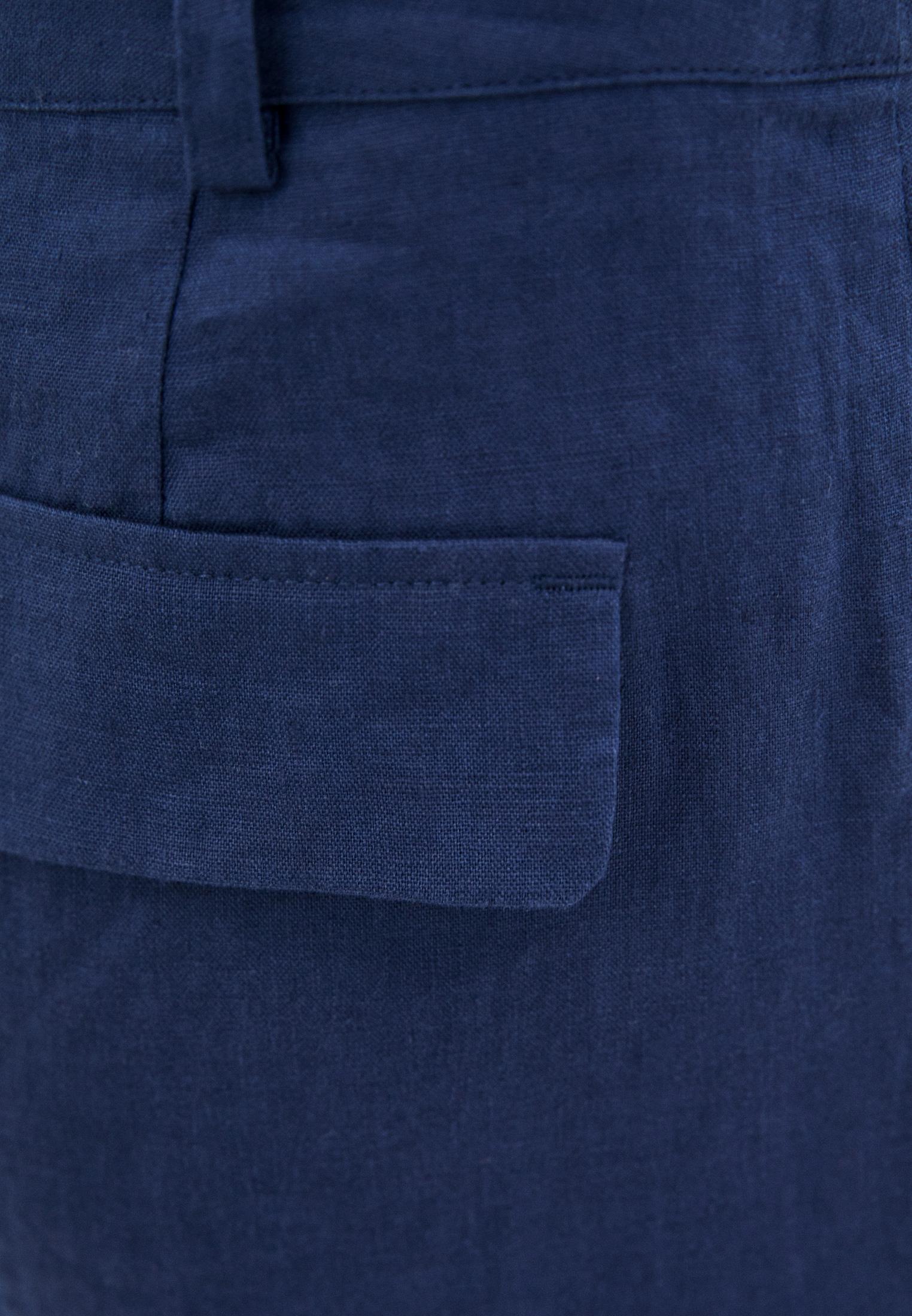 Женские повседневные шорты Trussardi (Труссарди) 56P00136-1T002276: изображение 5