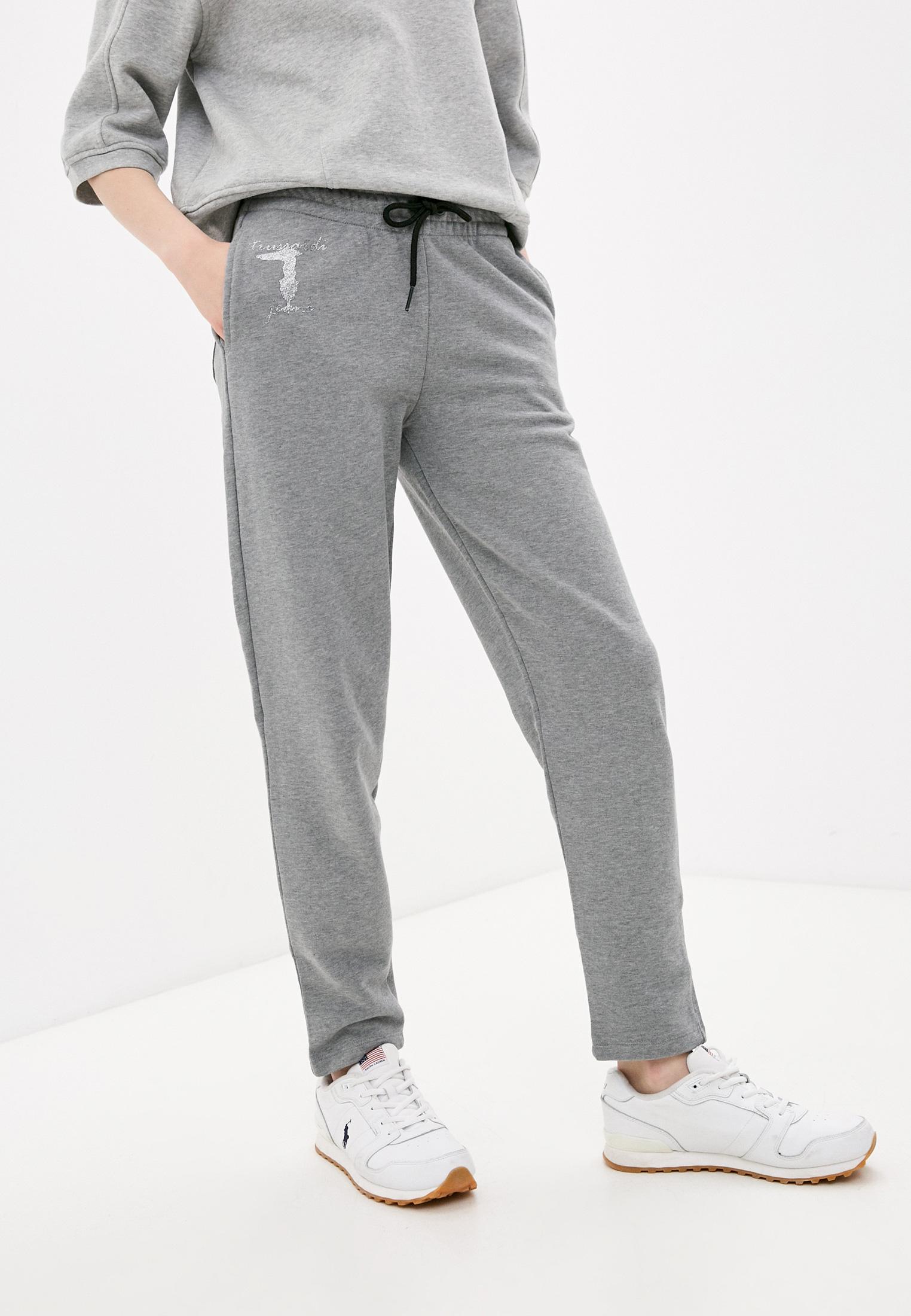 Женские спортивные брюки Trussardi (Труссарди) 56P00160-1T002268