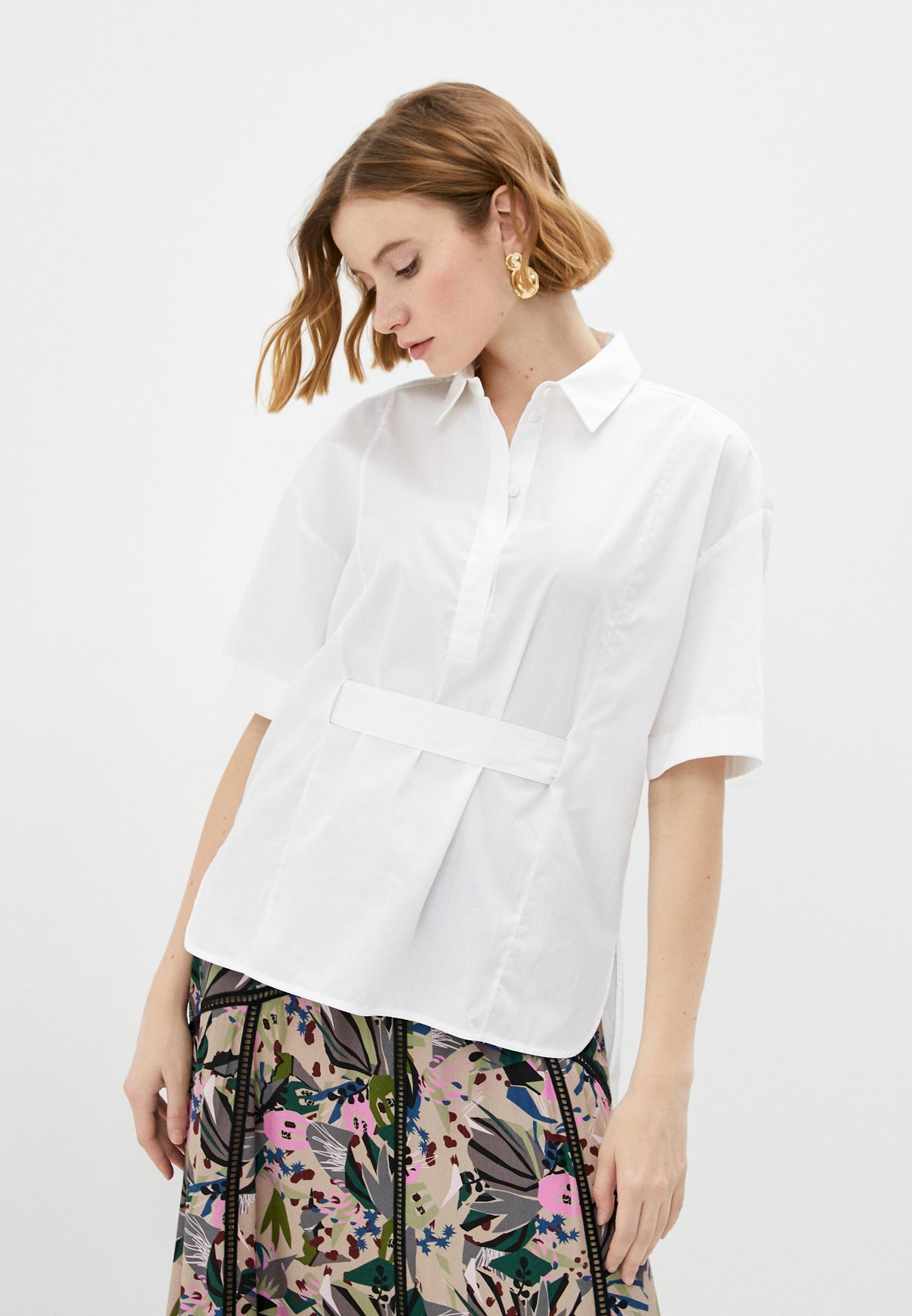 Блуза Trussardi (Труссарди) 36C00082-1T002640