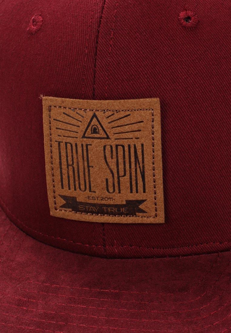 Бейсболка True Spin (Тру Спин) 7W.Y.T.31.01.463: изображение 3