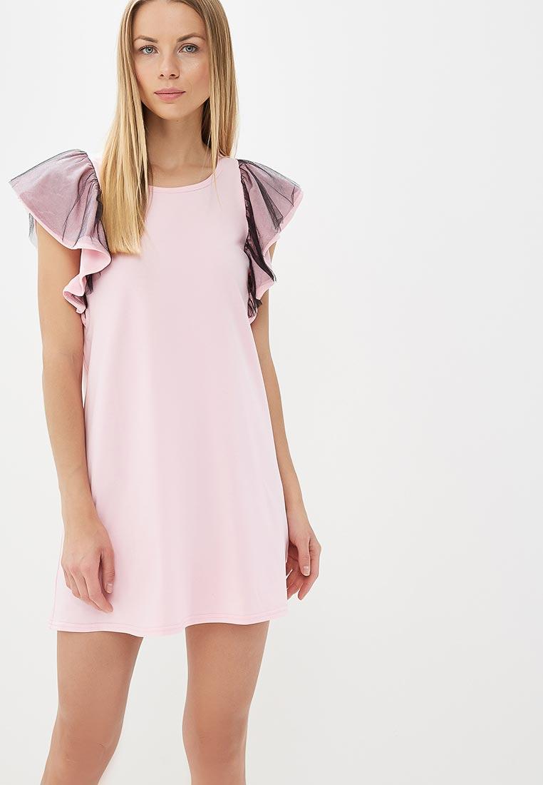 Вечернее / коктейльное платье TrendyAngel (Тренди Энджел) TASS18D0039