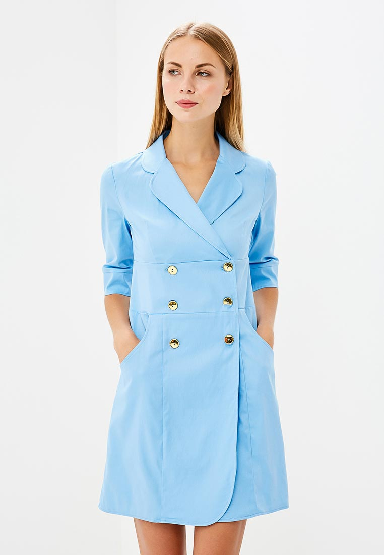 Платье TrendyAngel TASS18D0032р