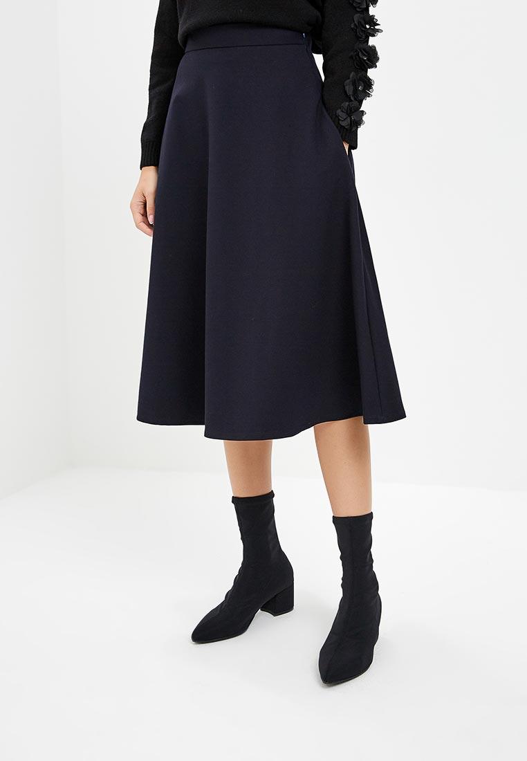 Широкая юбка TrendyAngel (Тренди Энджел) TAFW19S0029
