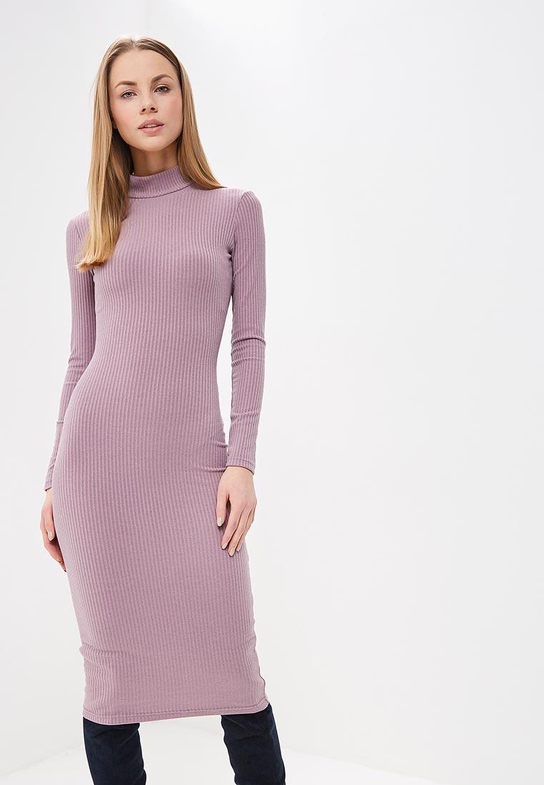 Вязаное платье TrendyAngel (Тренди Энджел) TAFW19D0007r
