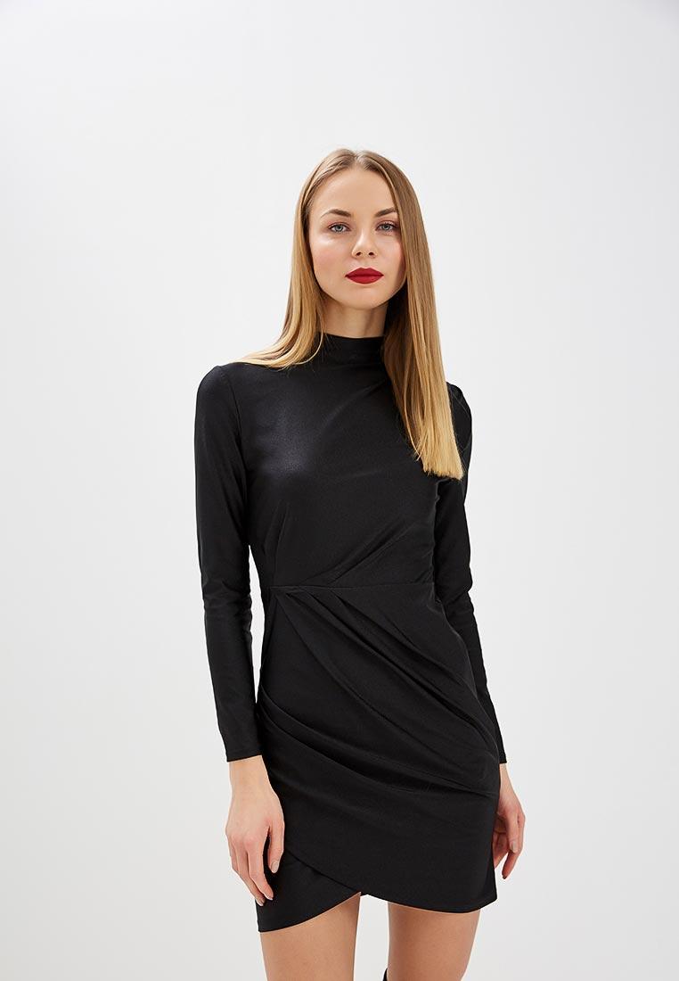 Вечернее / коктейльное платье TrendyAngel (Тренди Энджел) TAFW19D0017