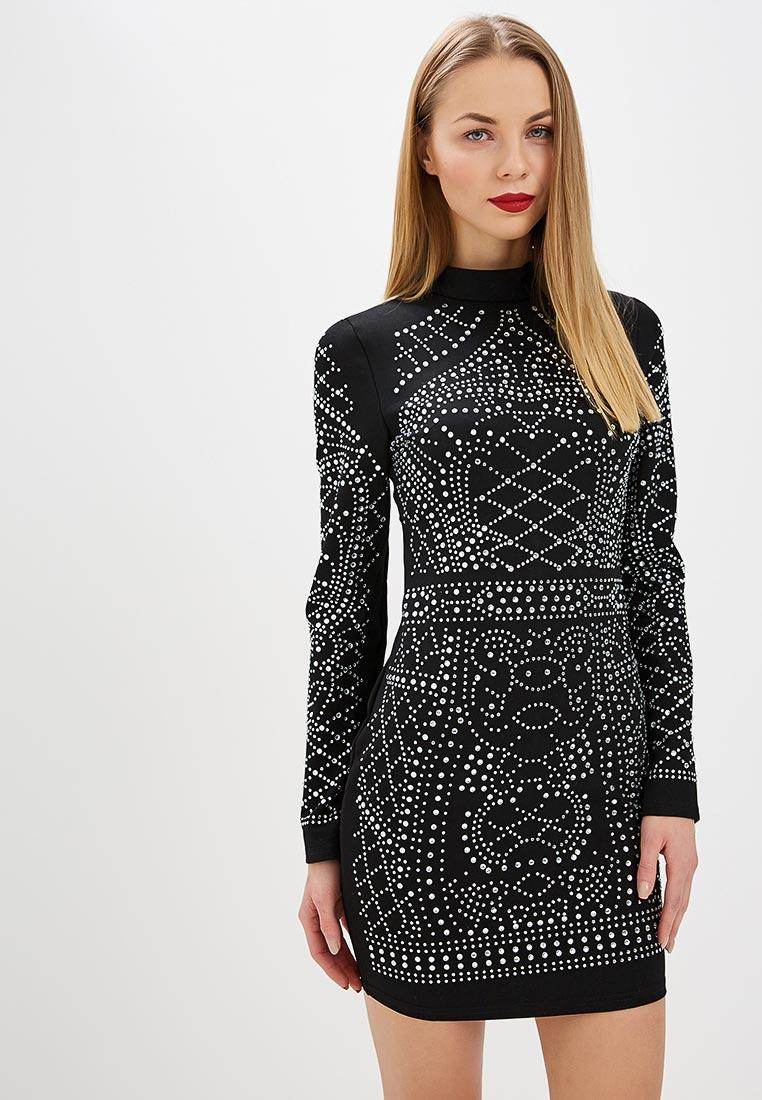 Вечернее / коктейльное платье TrendyAngel (Тренди Энджел) TAFW19D0087NY