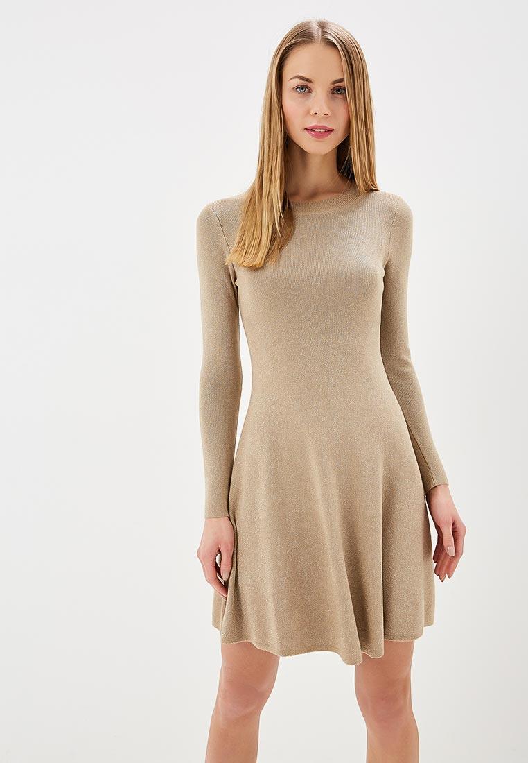 Вязаное платье TrendyAngel (Тренди Энджел) TAFW19D0091NY