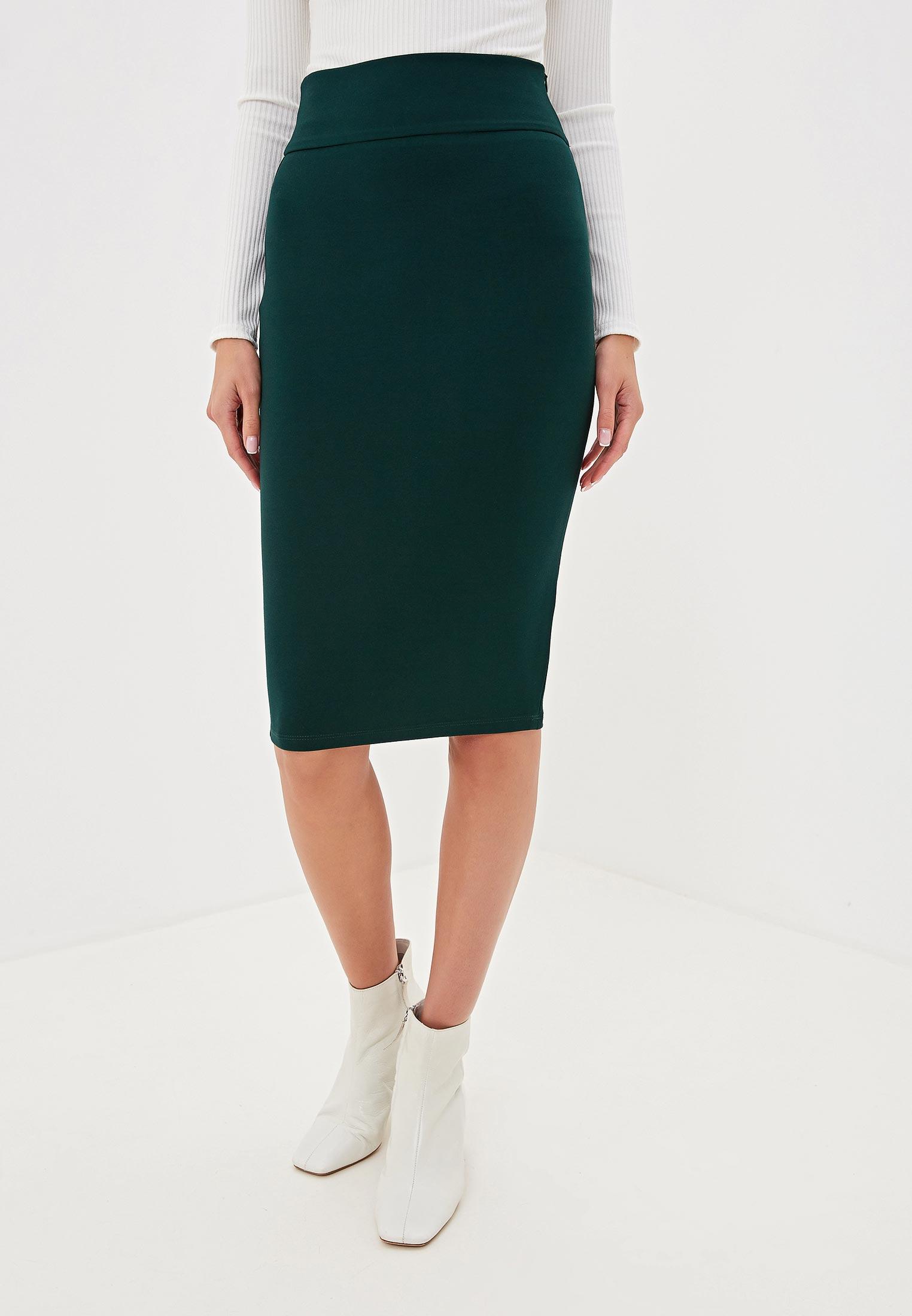Узкая юбка TrendyAngel (Тренди Энджел) TAFW19/20S0011