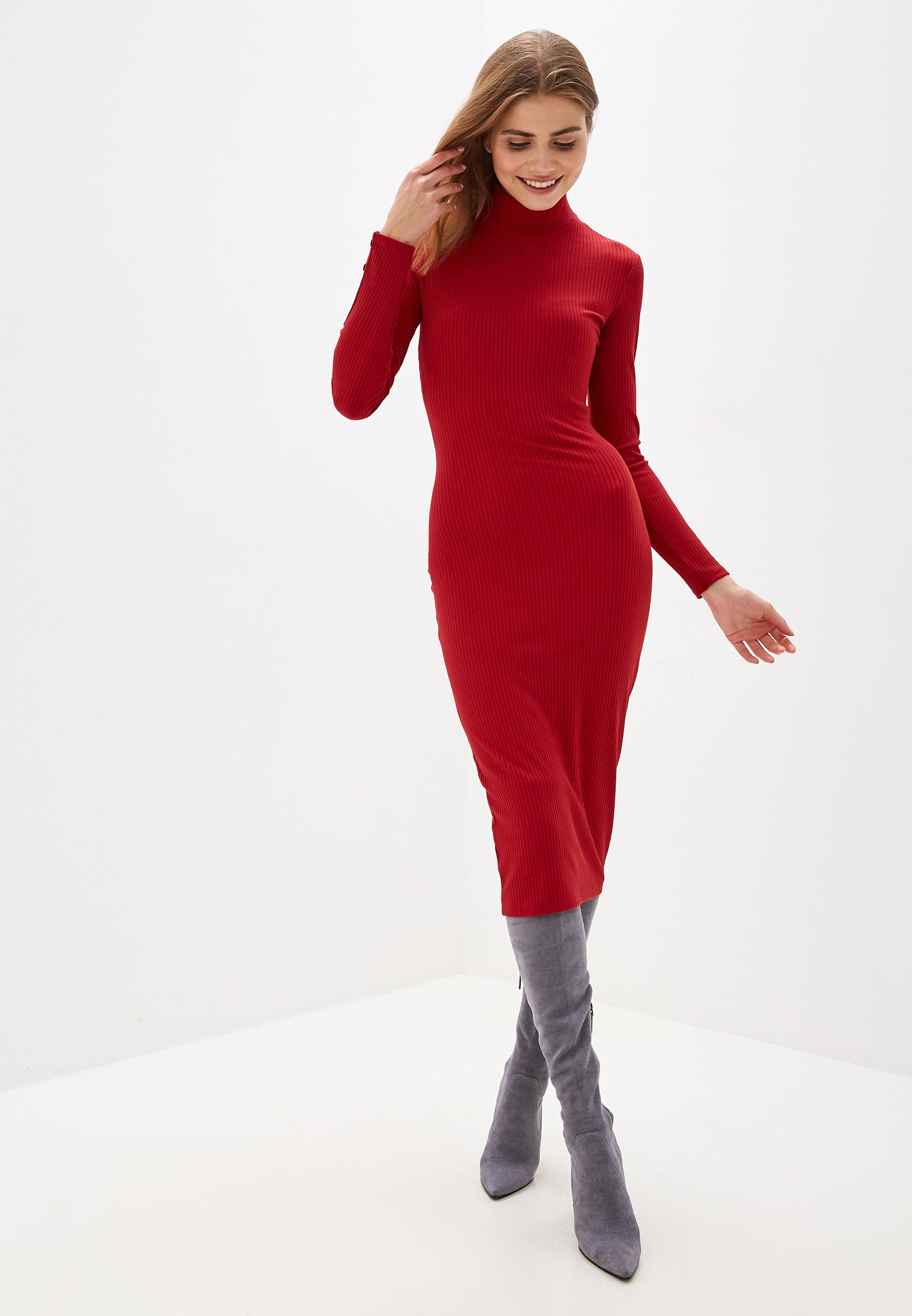 Платье TrendyAngel TAFW1920D0007