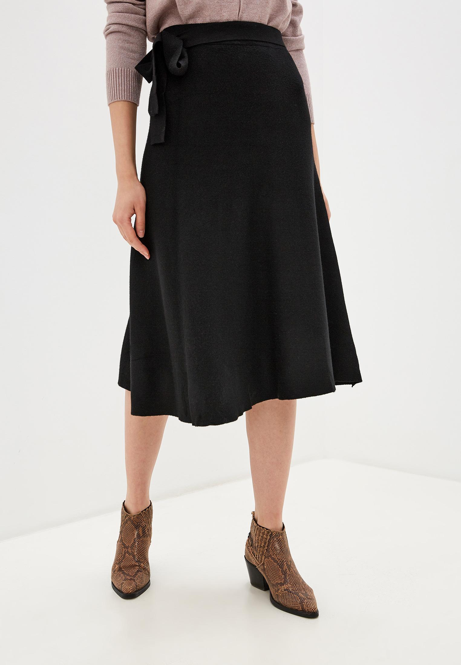 Широкая юбка TrendyAngel (Тренди Энджел) TAFW19/20S0073