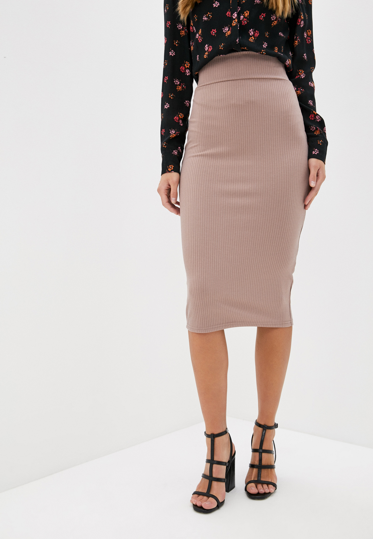 Узкая юбка TrendyAngel (Тренди Энджел) TASS20S0013