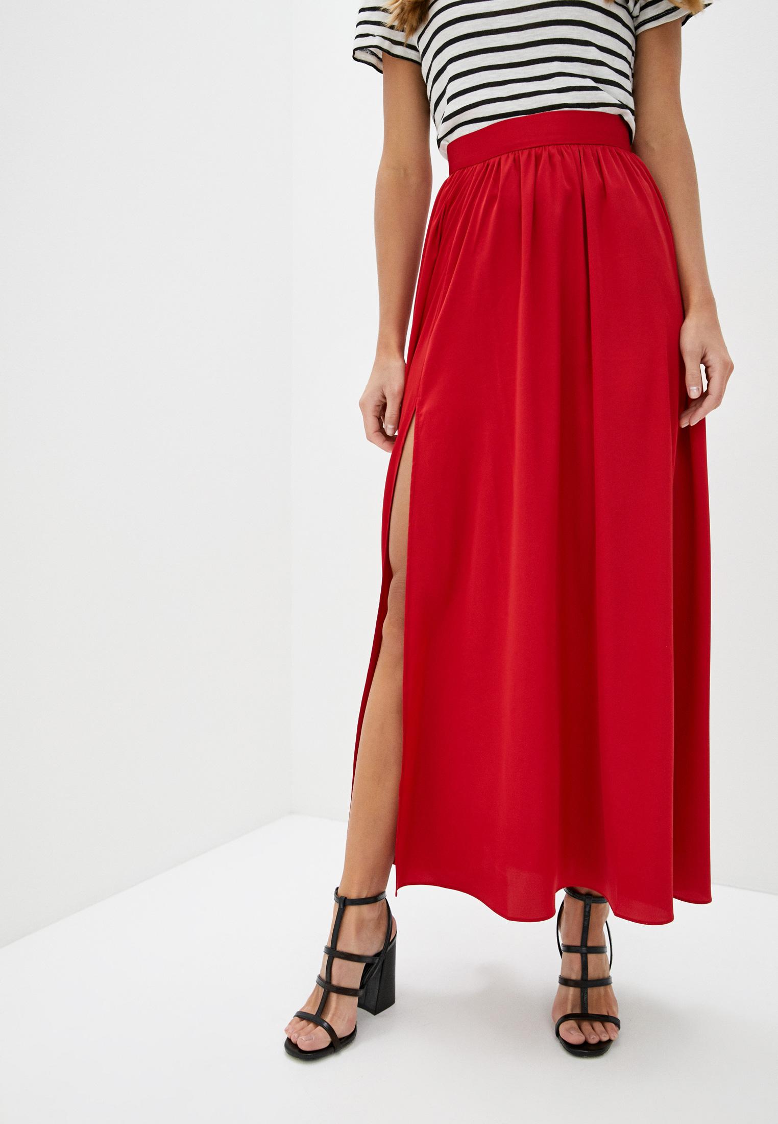 Широкая юбка TrendyAngel TASS20S0019