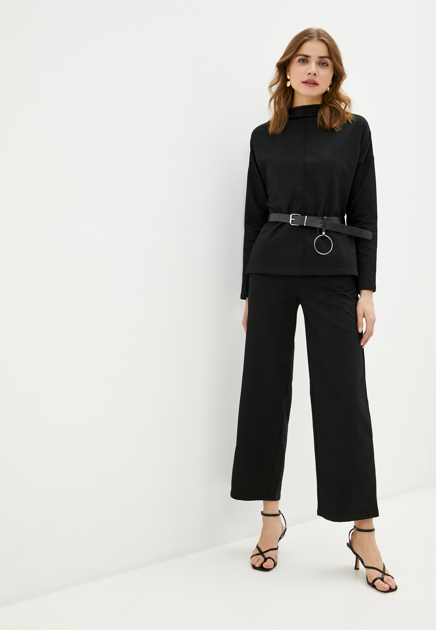 Костюм с брюками TrendyAngel ТАО19061