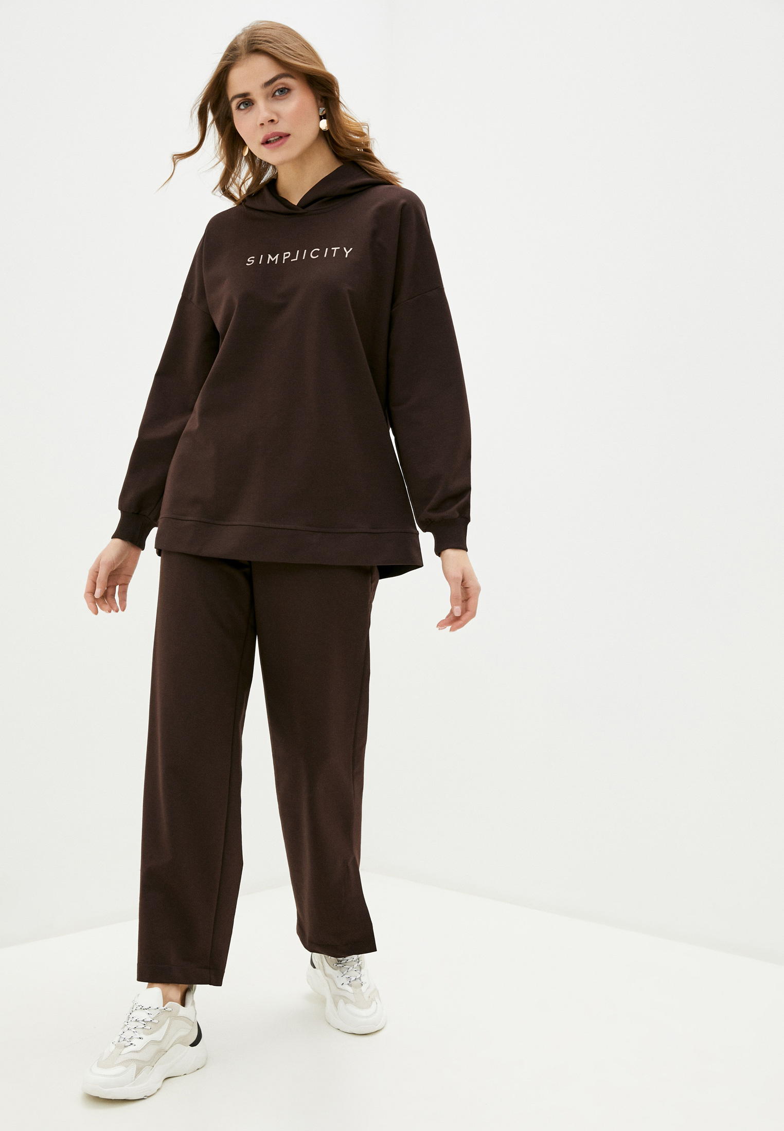 Спортивный костюм TrendyAngel (Тренди Энджел) ТАО19062