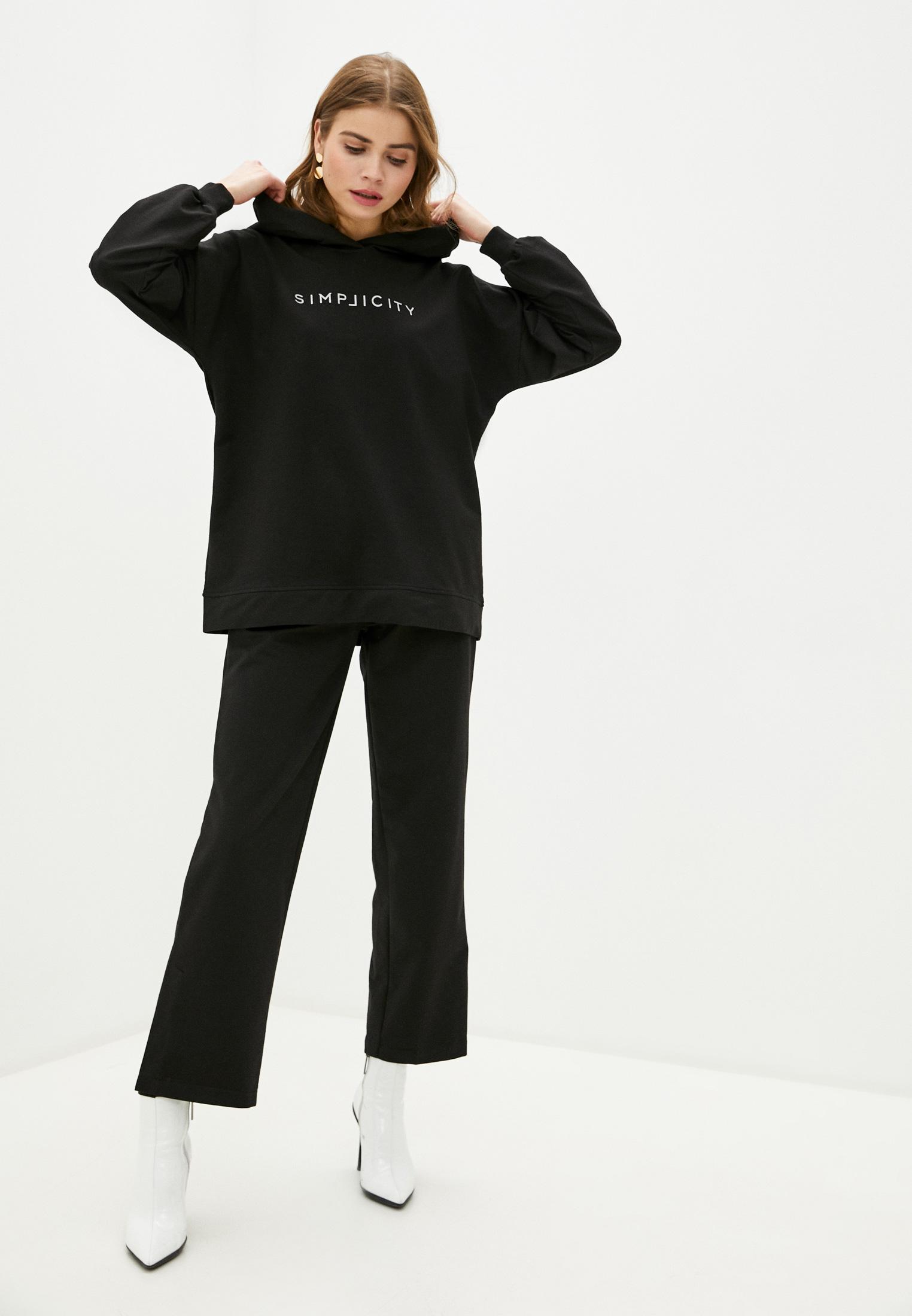 Спортивный костюм TrendyAngel ТАО19062