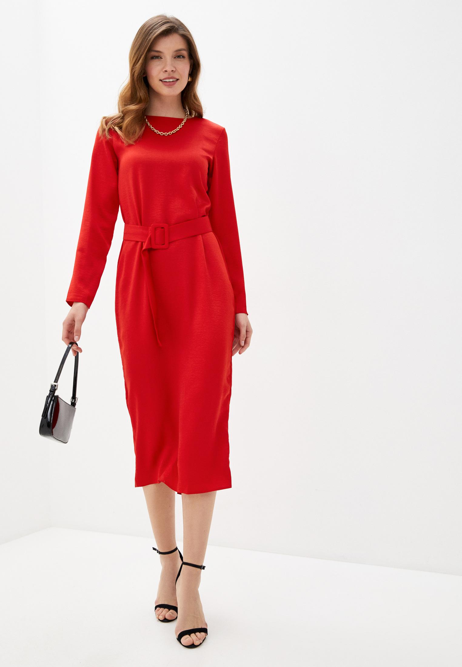 Платье TrendyAngel ТАО19063