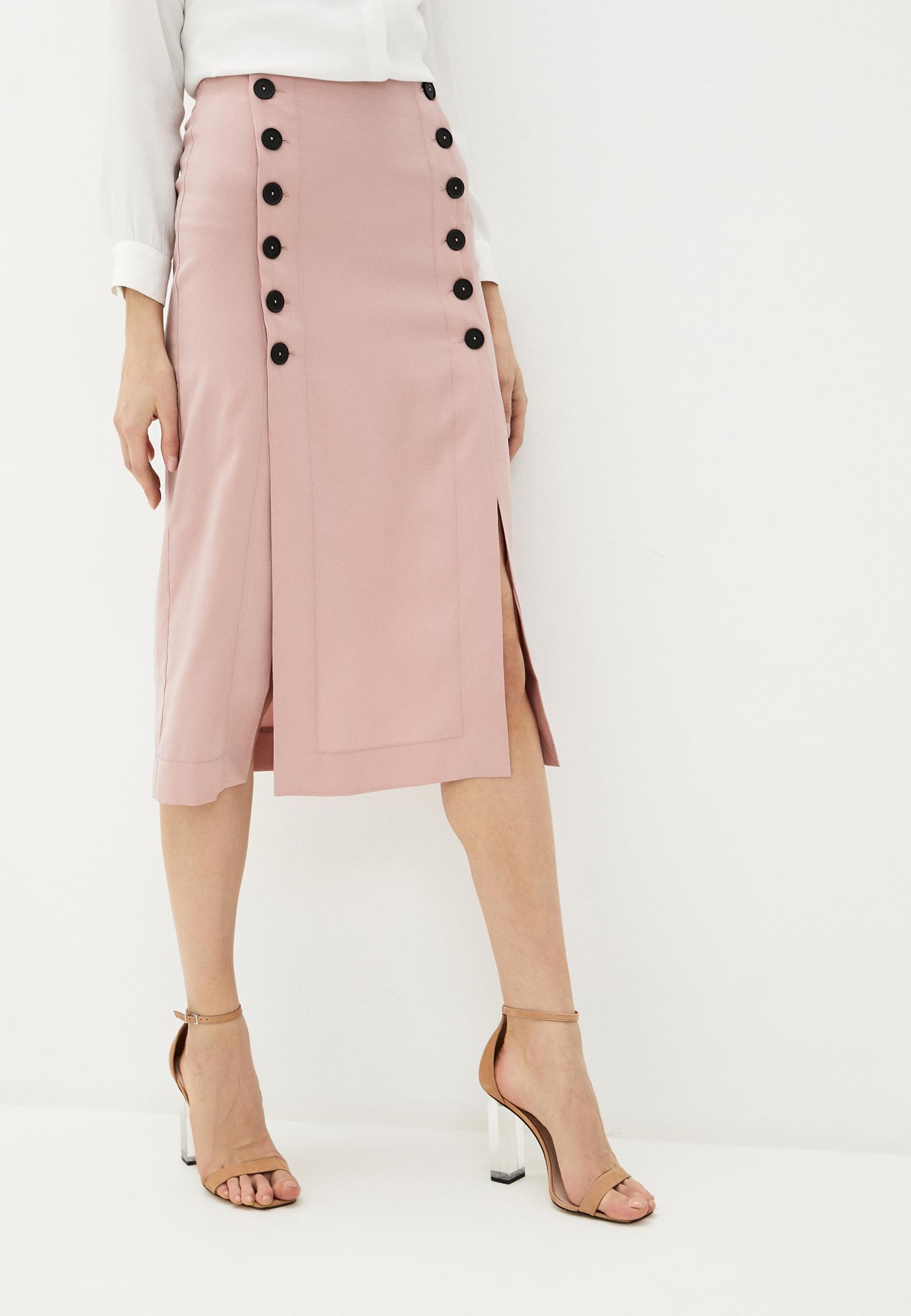 Широкая юбка TrendyAngel (Тренди Энджел) TASS20S0054