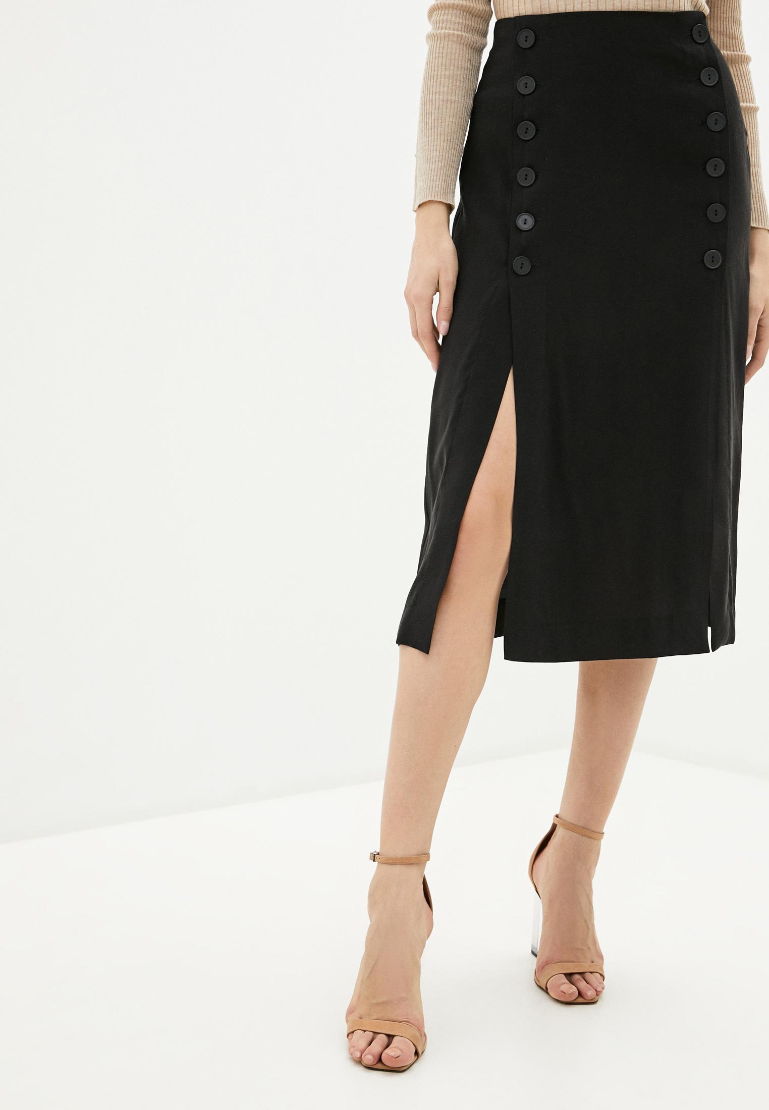 Широкая юбка TrendyAngel TASS20S0054