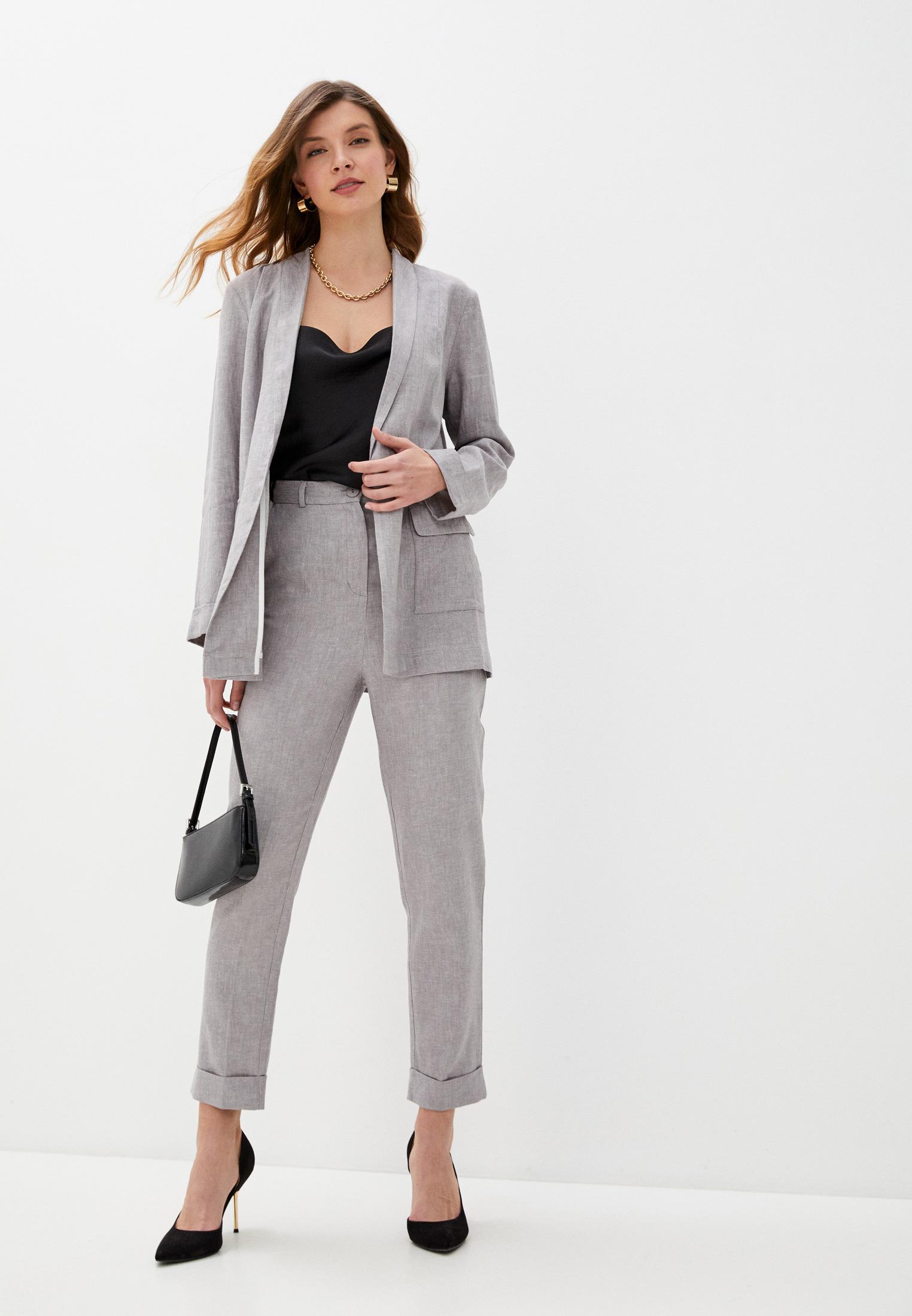 Костюм с брюками TrendyAngel TASS20T0015