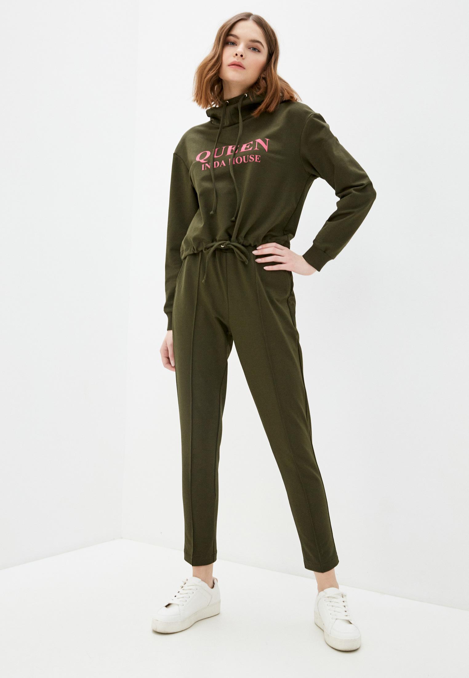 Спортивный костюм TrendyAngel (Тренди Энджел) TASS20T0017