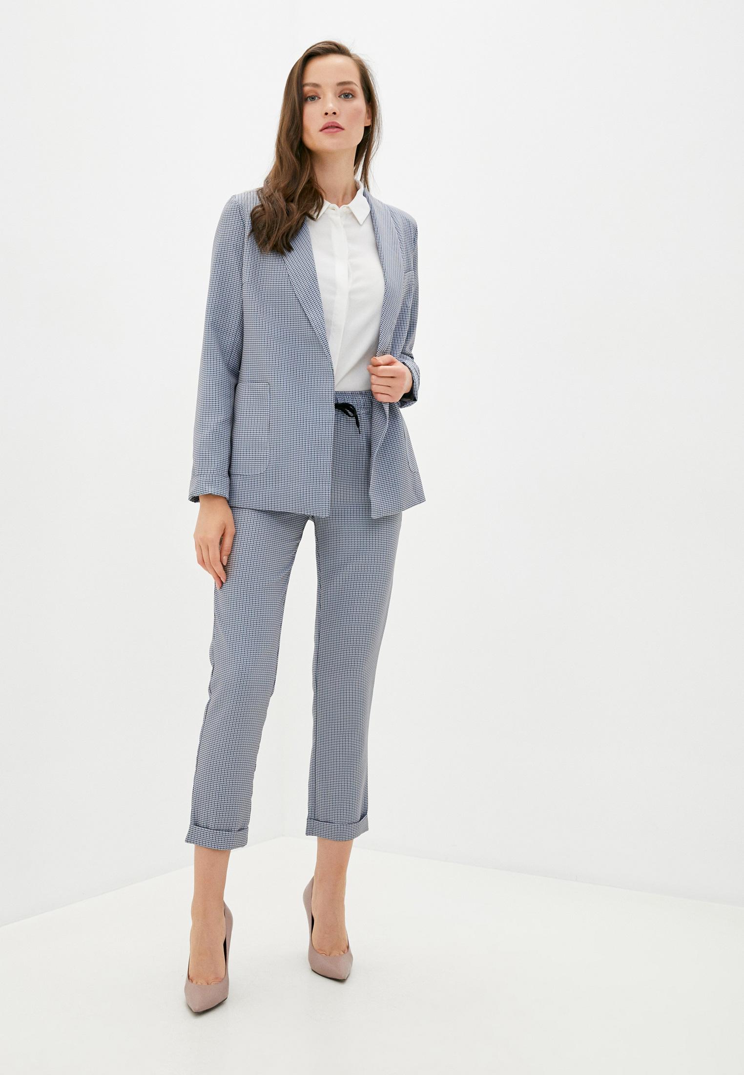 Костюм с брюками TrendyAngel ТАO20T0041
