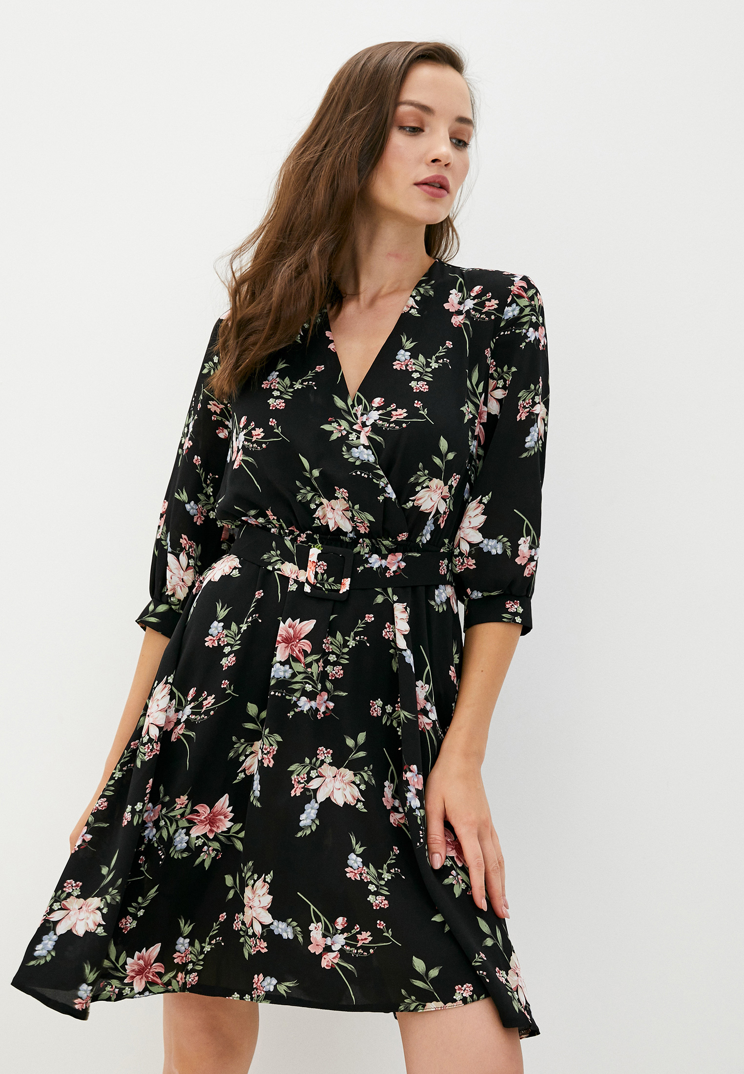 Платье TrendyAngel ТАO20D0039