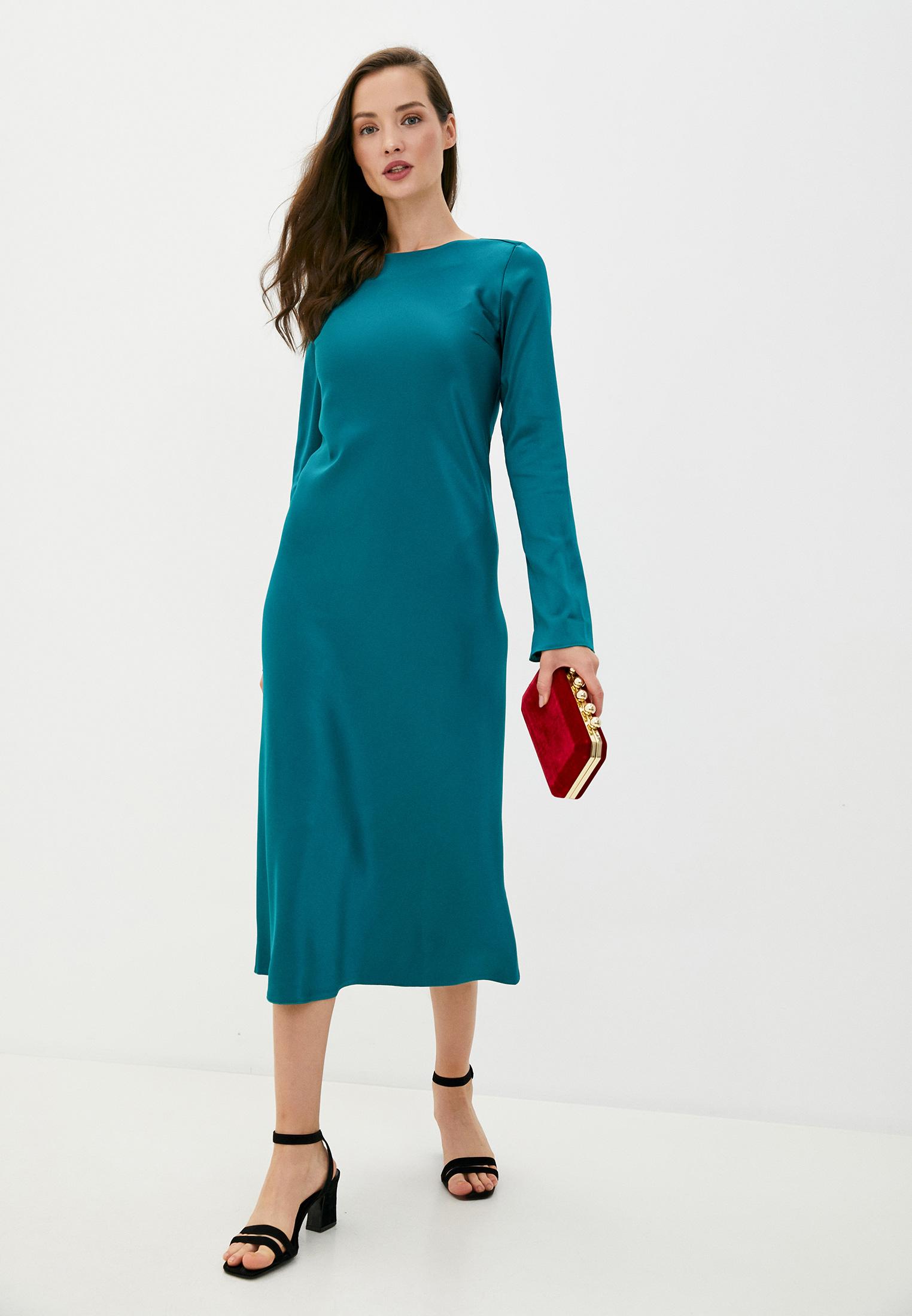 Вечернее / коктейльное платье TrendyAngel ТАO20D0045