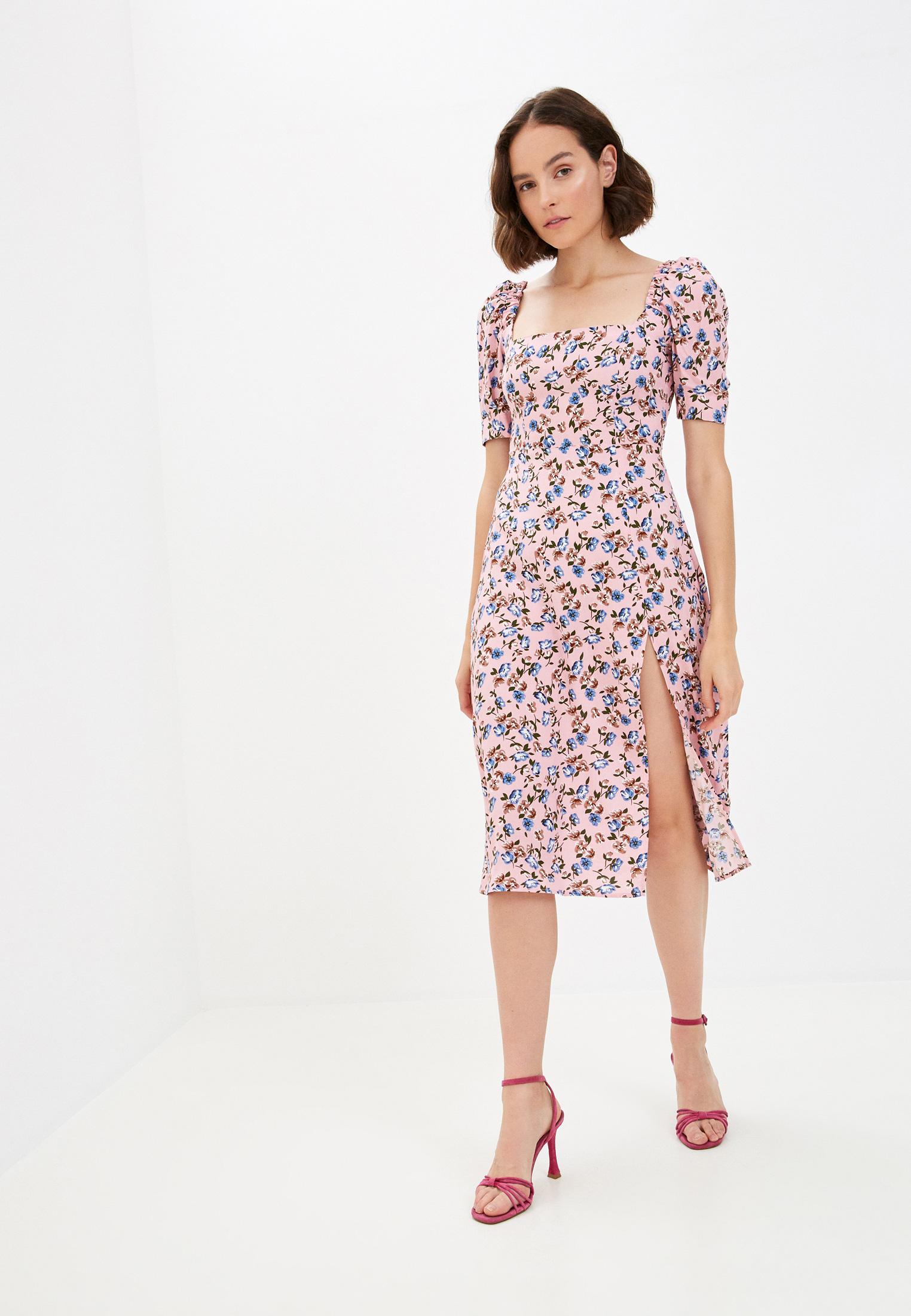 Платье TrendyAngel TAFFW20D058