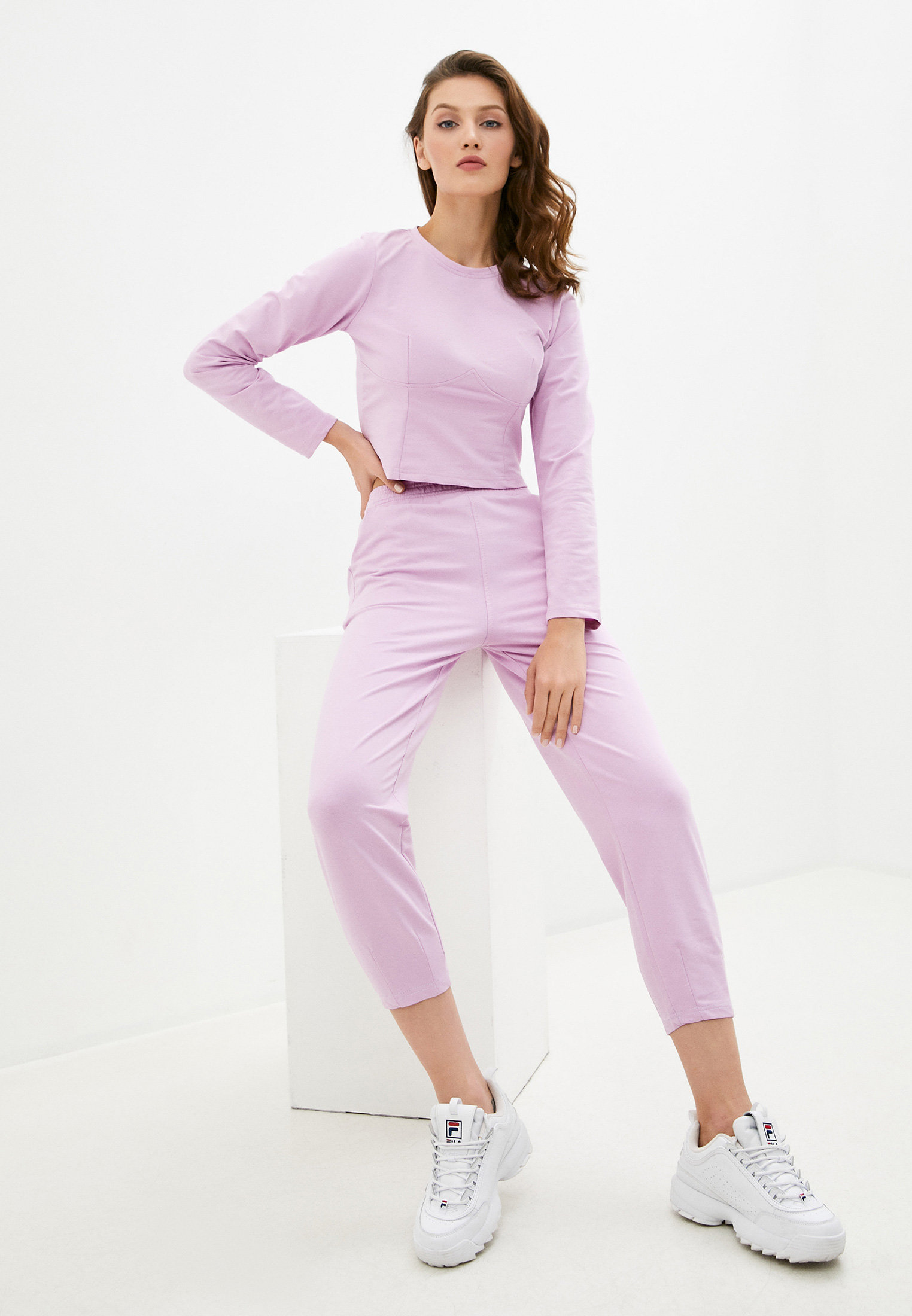Спортивный костюм TrendyAngel (Тренди Энджел) ТАO20Т0055