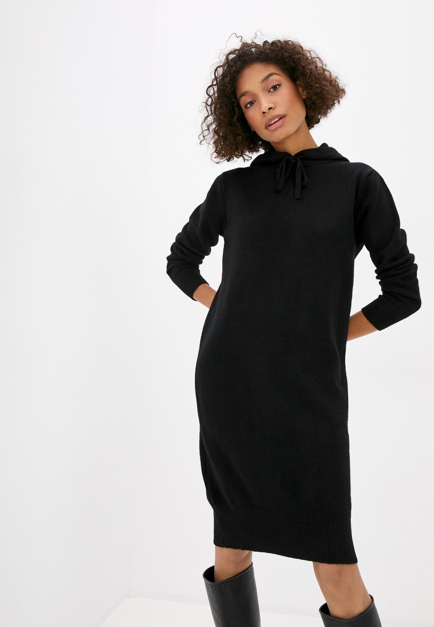 Вязаное платье TrendyAngel TAFFW20D65