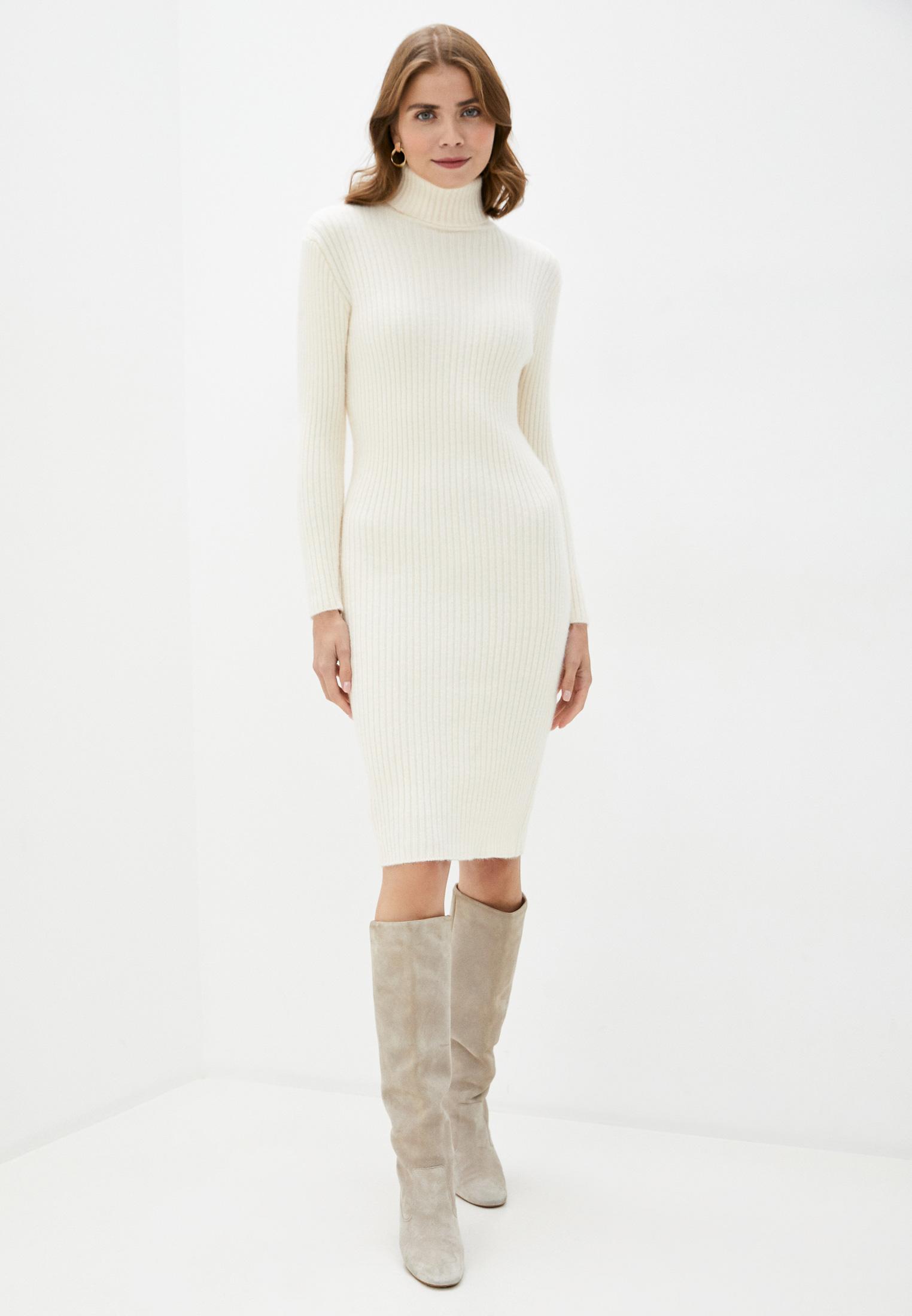 Вязаное платье TrendyAngel TAFFW20D67: изображение 2