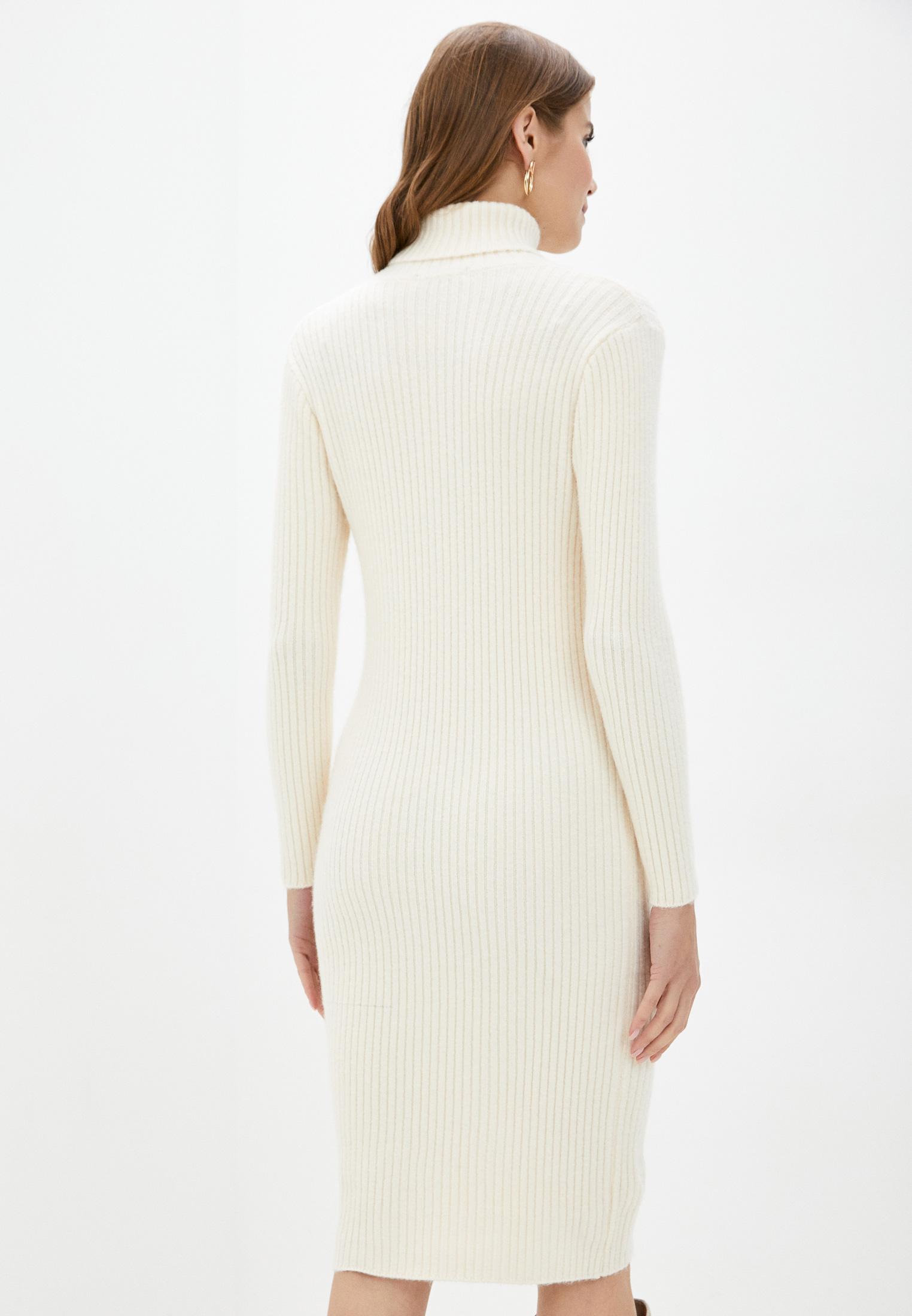 Вязаное платье TrendyAngel TAFFW20D67: изображение 3