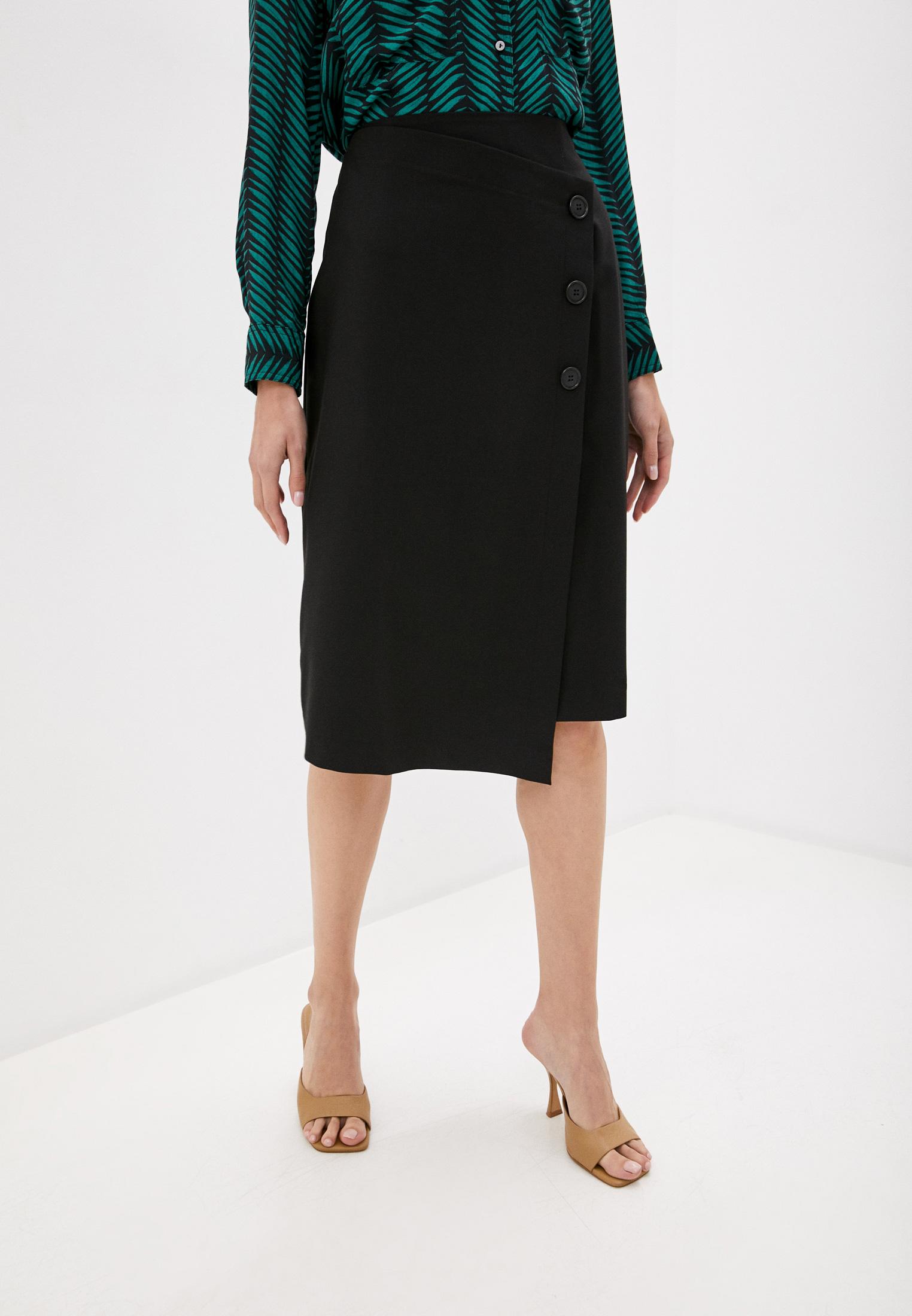 Широкая юбка TrendyAngel (Тренди Энджел) TAFFW20S48