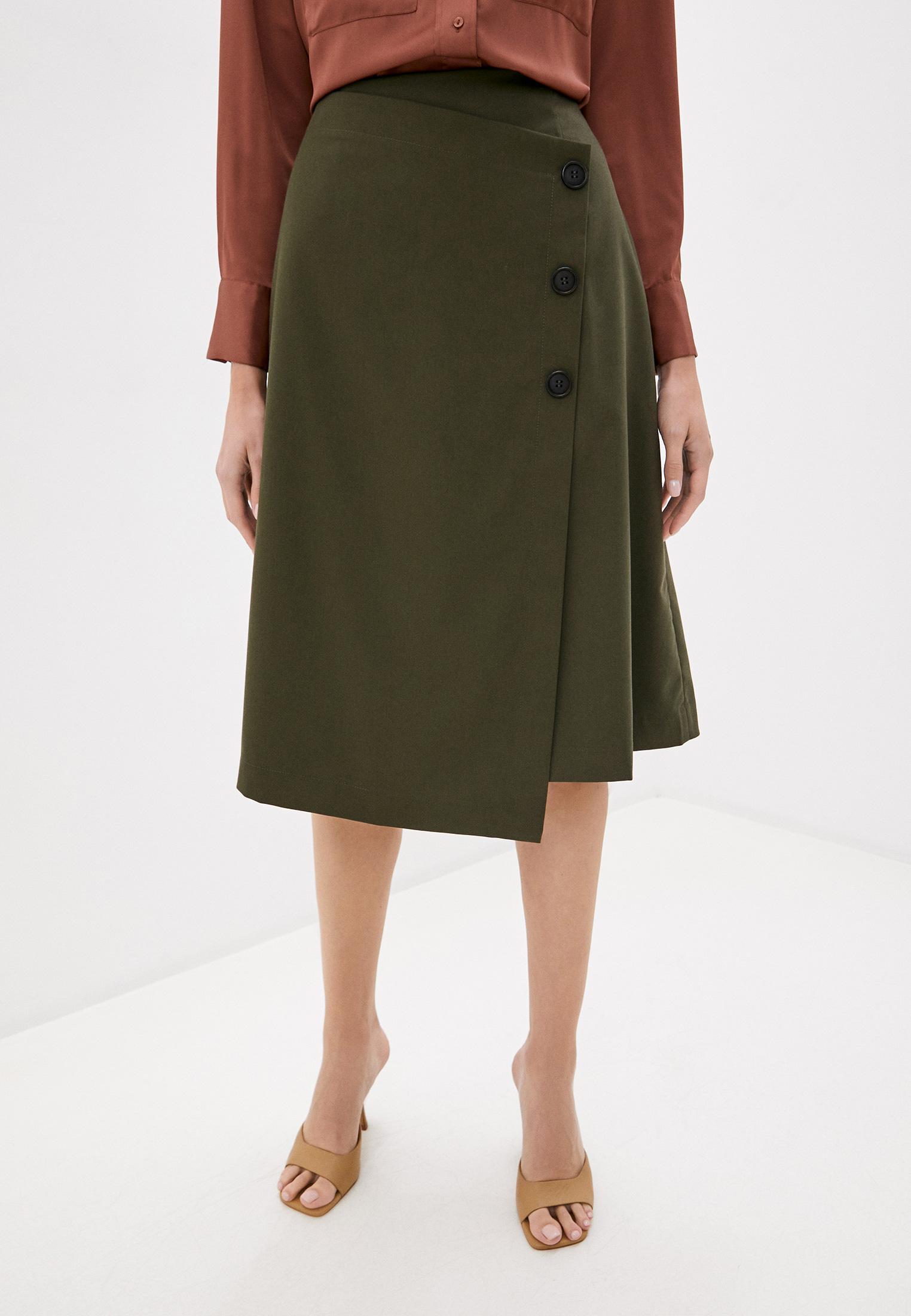 Широкая юбка TrendyAngel (Тренди Энджел) TAFFW20S50
