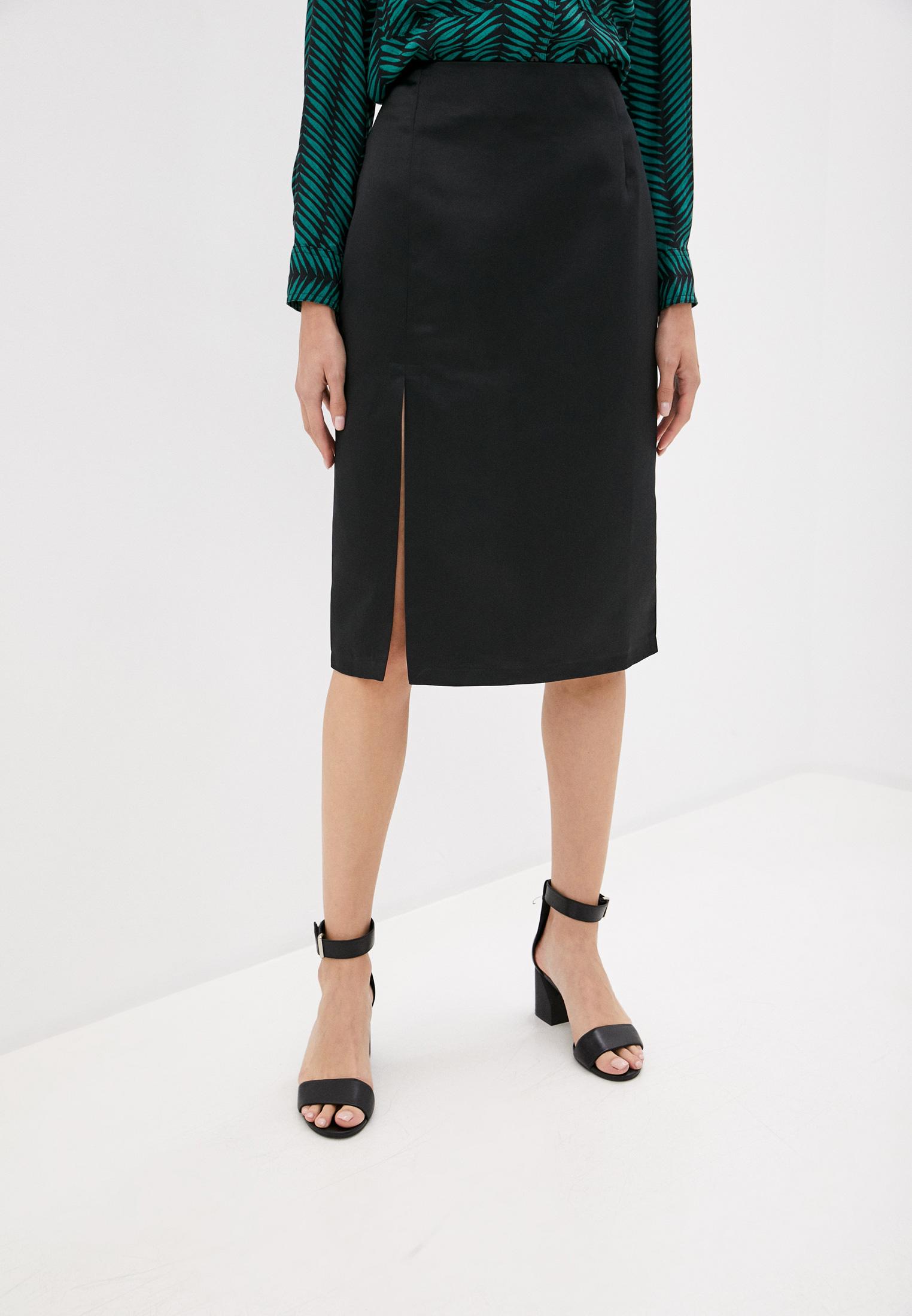 Прямая юбка TrendyAngel TAFFW20S50