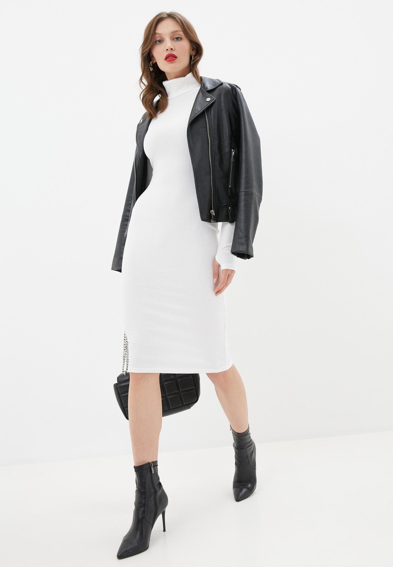 Вязаное платье TrendyAngel TABFW20D18