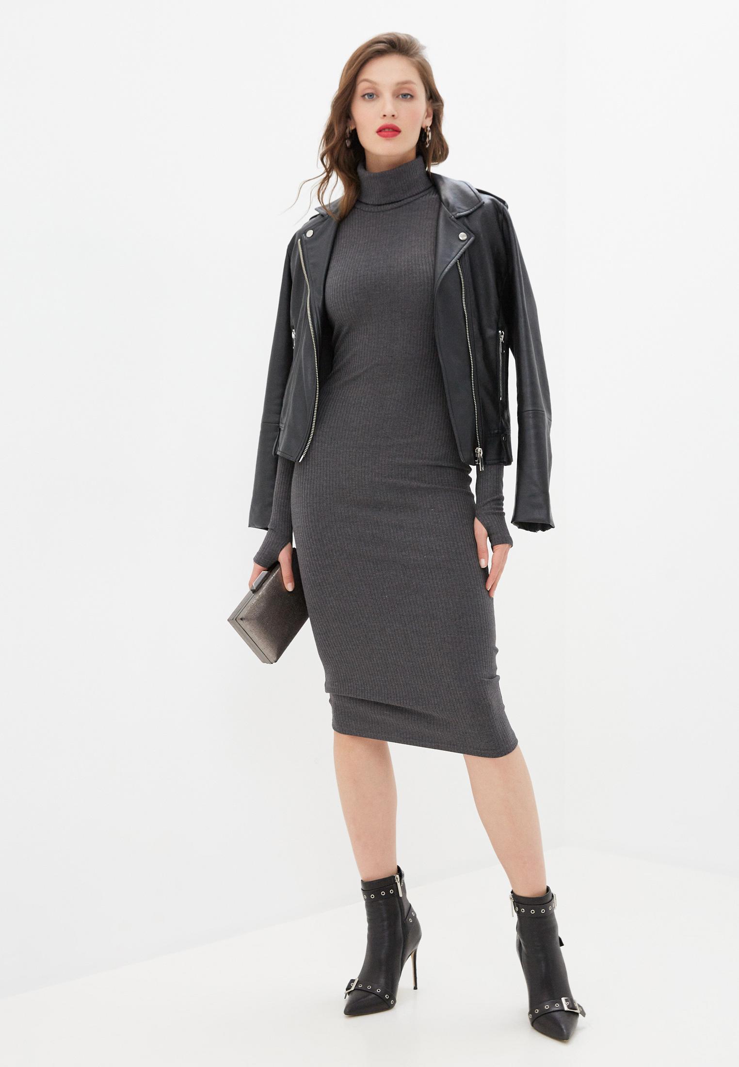 Вязаное платье TrendyAngel (Тренди Энджел) TABFW20D18