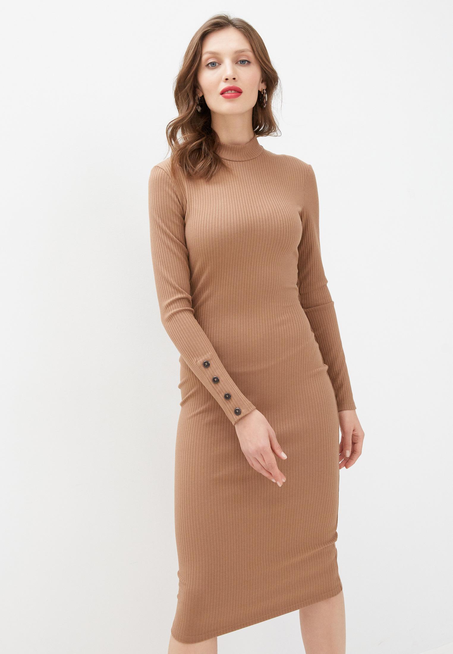 Вязаное платье TrendyAngel TABFW20D20