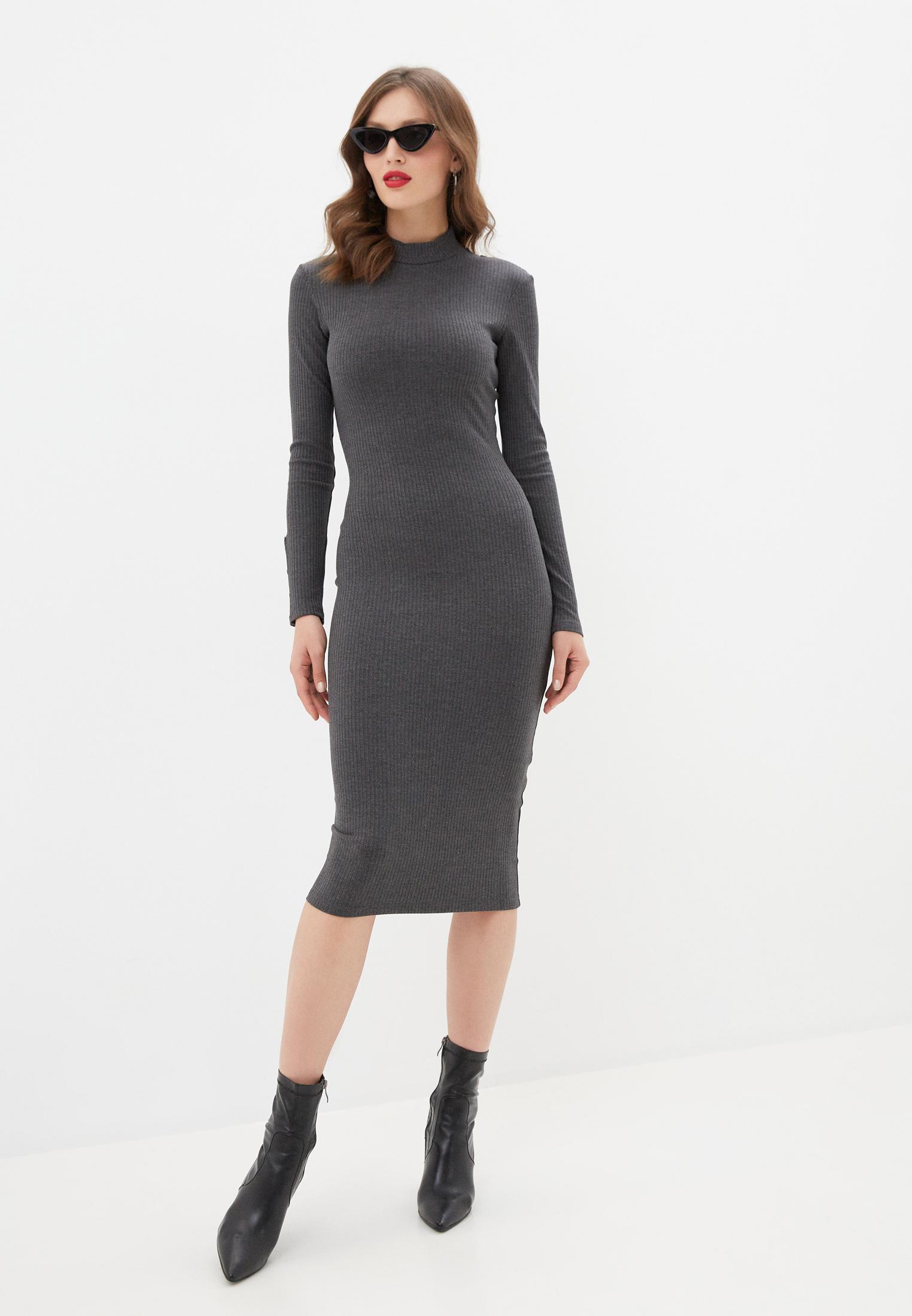 Вязаное платье TrendyAngel (Тренди Энджел) TABFW20D20