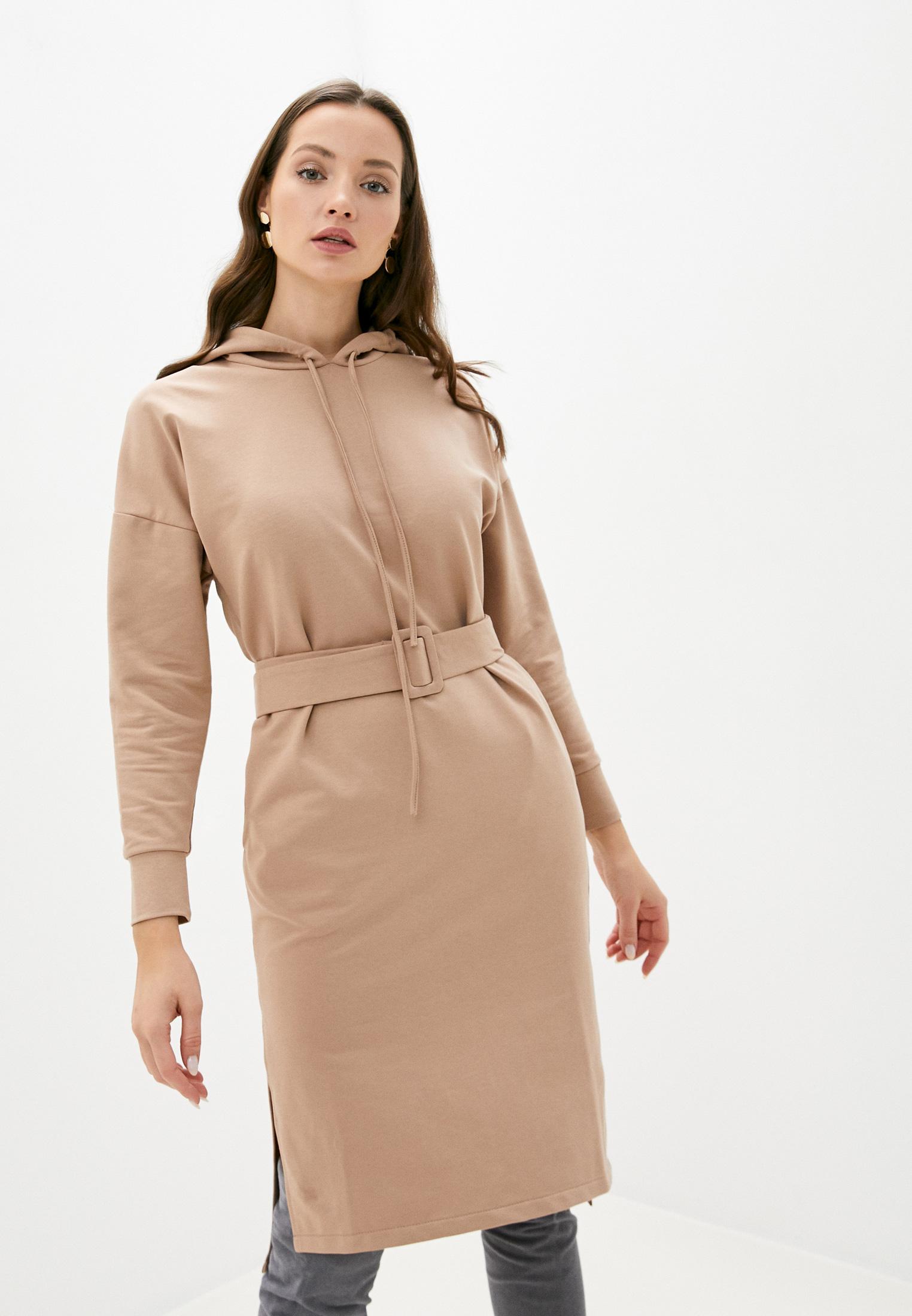 Платье TrendyAngel ТАO20D0071