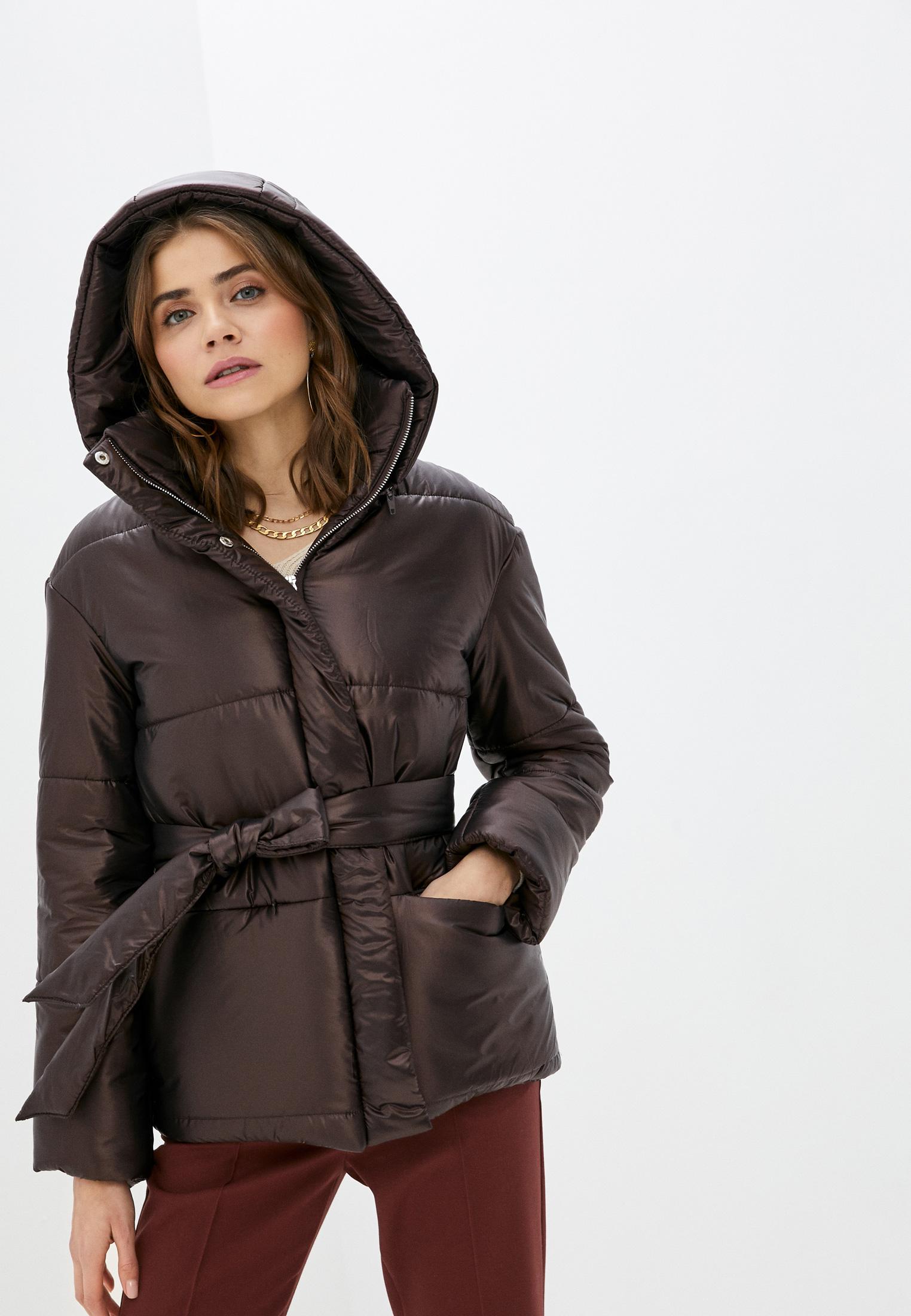 Утепленная куртка TrendyAngel Куртка утепленная TrendyAngel