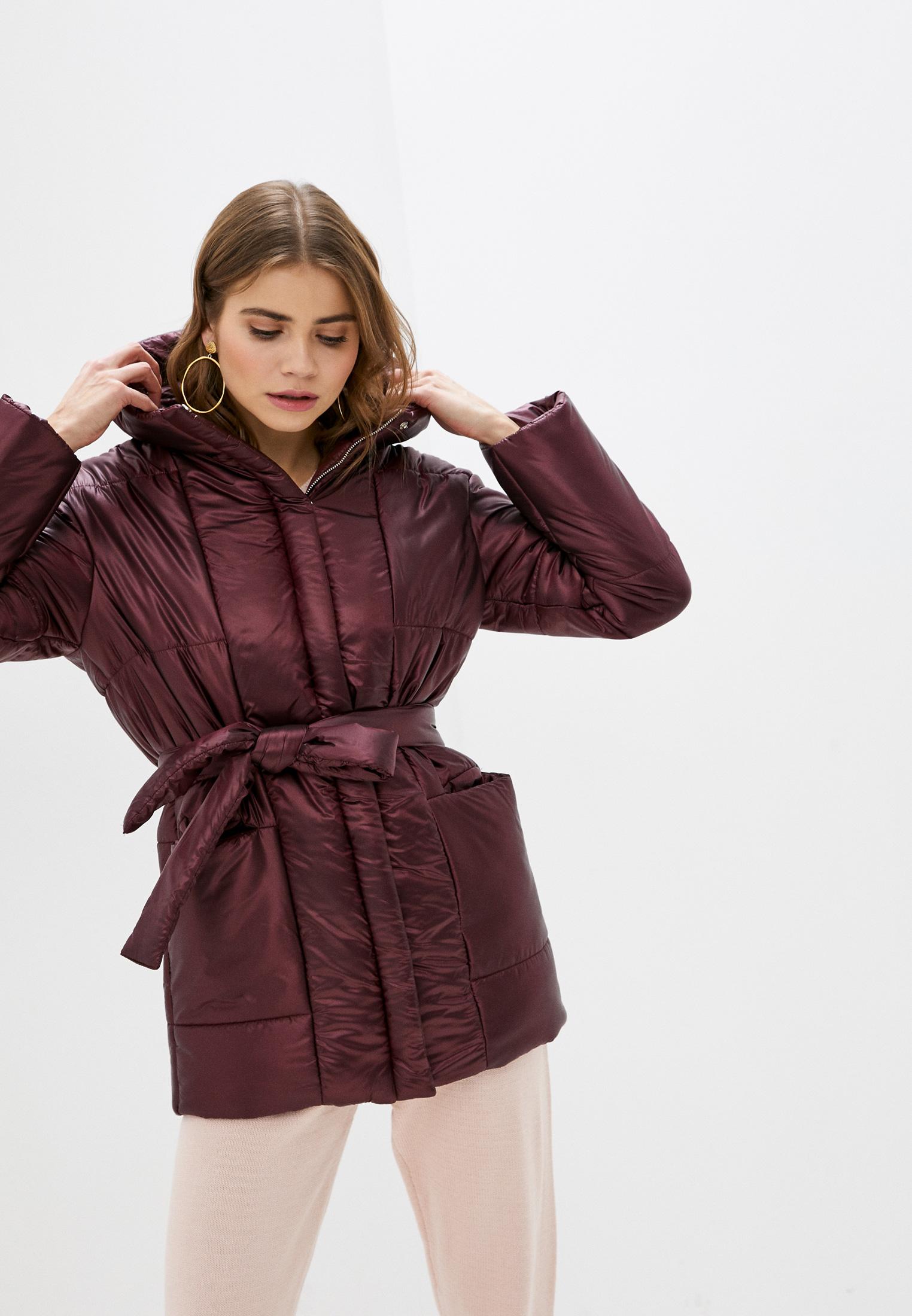 Утепленная куртка TrendyAngel TABFW20О11