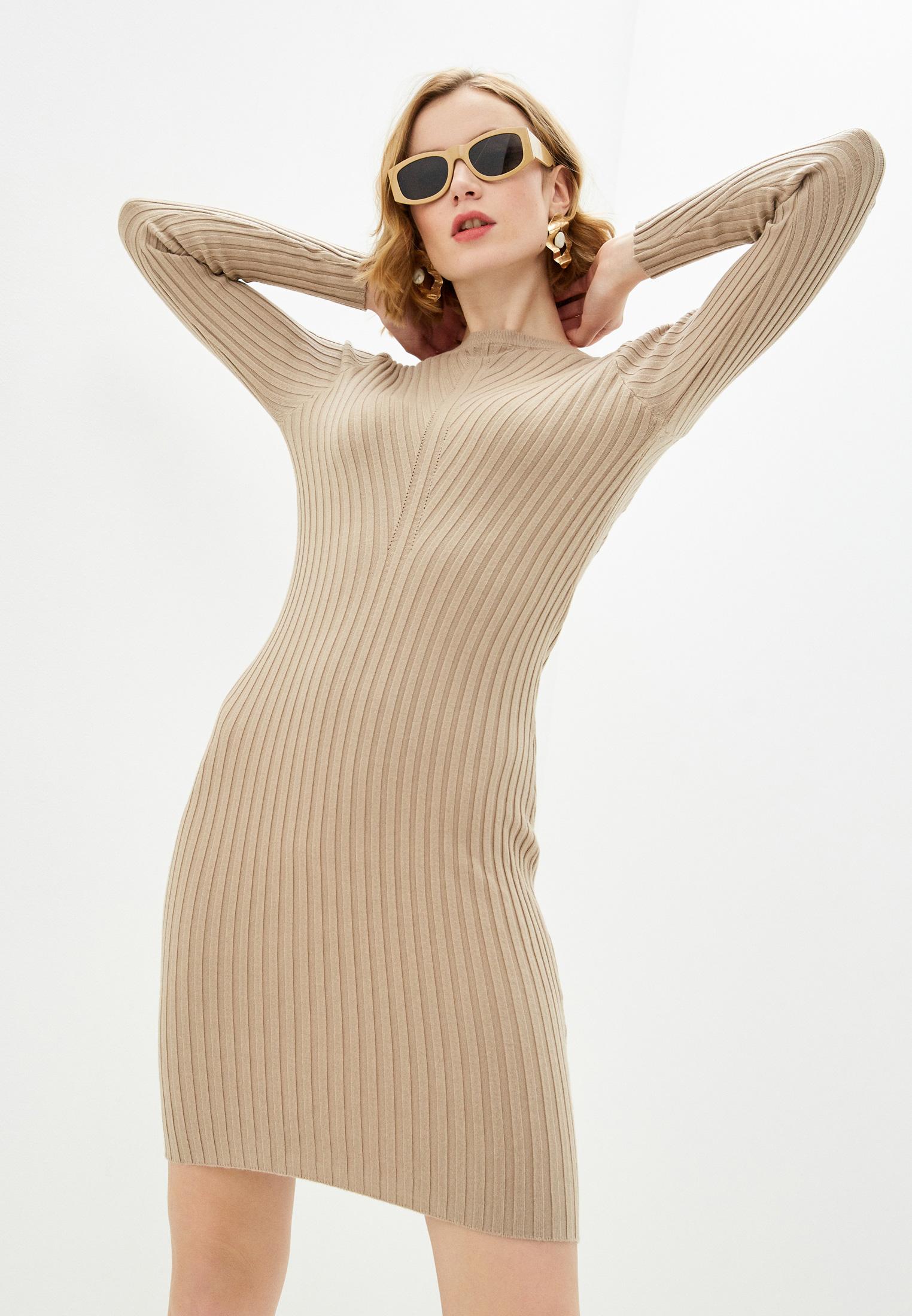 Вязаное платье TrendyAngel (Тренди Энджел) TAFFW20D85