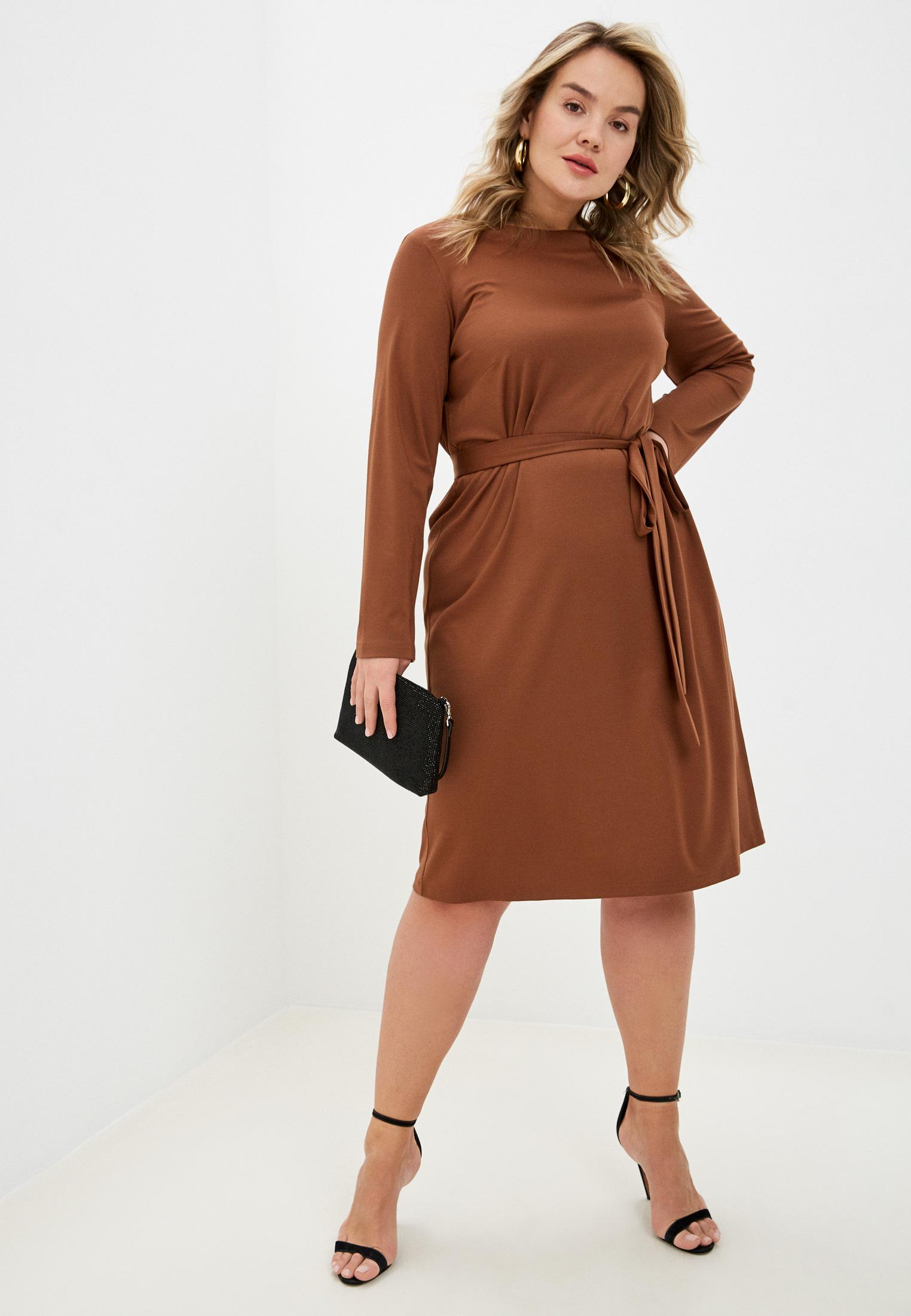 Повседневное платье TrendyAngel TABFW20D34PS: изображение 2