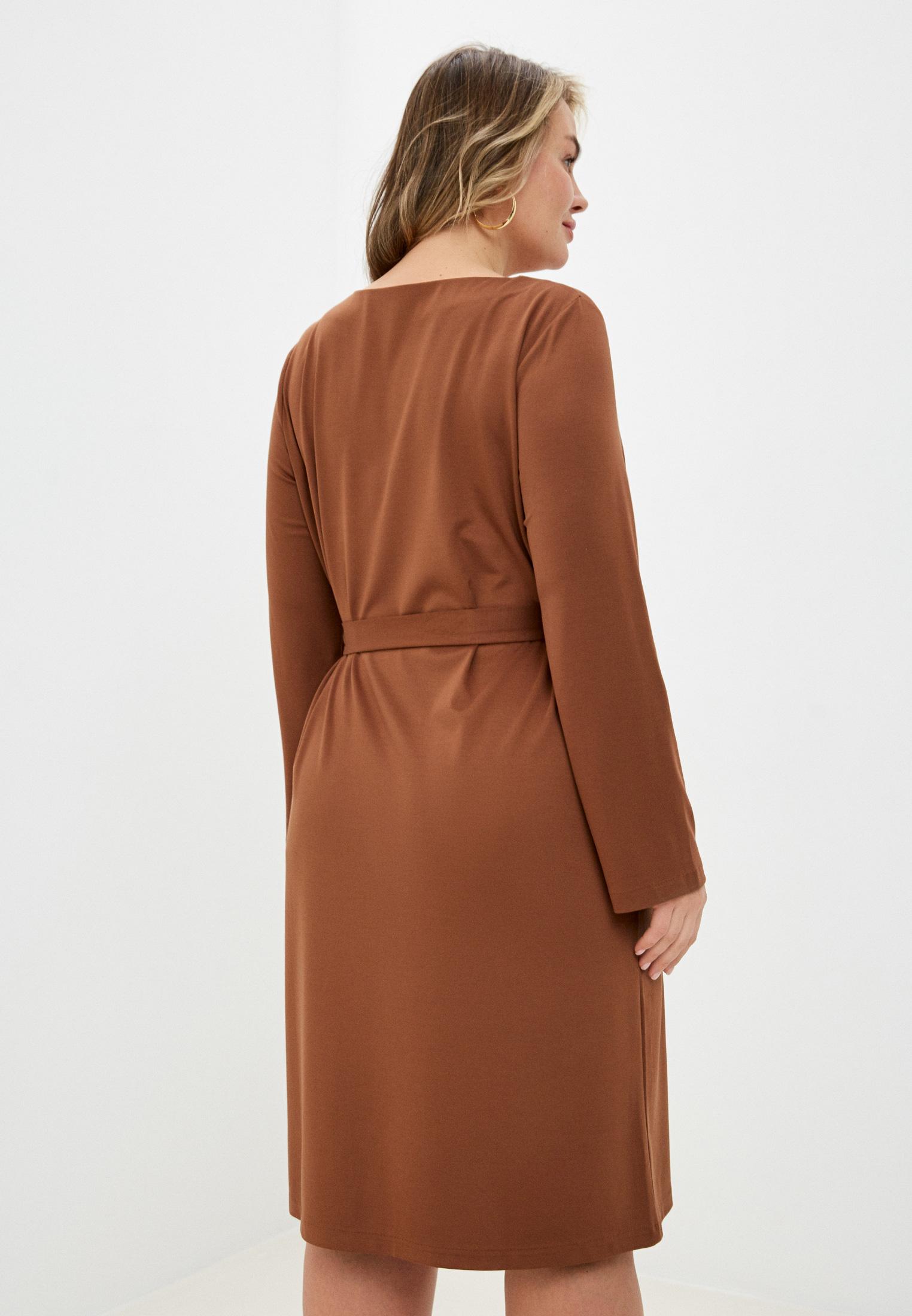 Повседневное платье TrendyAngel TABFW20D34PS: изображение 3