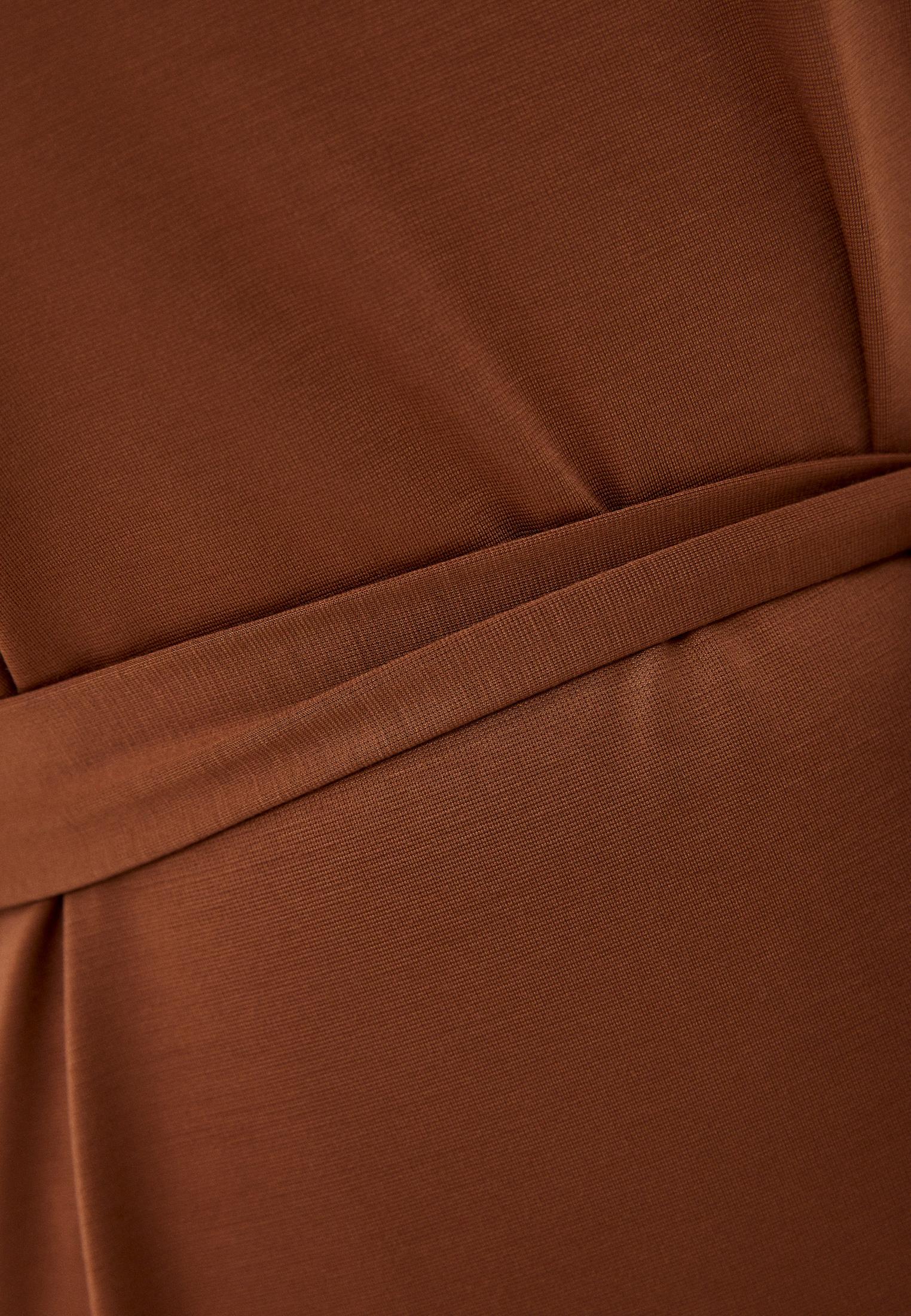 Повседневное платье TrendyAngel TABFW20D34PS: изображение 4