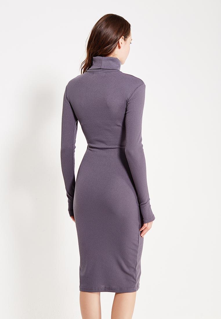 Вязаное платье TrendyAngel TAFW18D0007: изображение 6